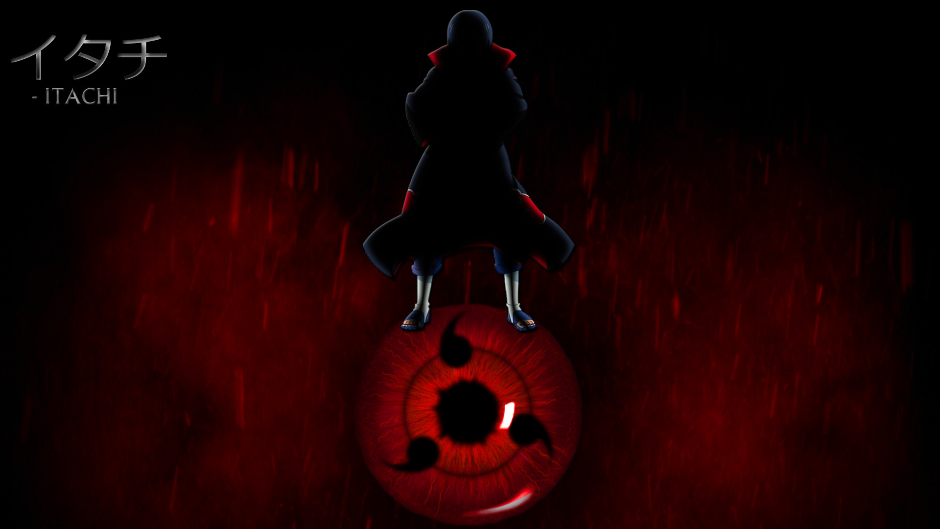 1920x1080 Itachi Sharingan Wallpaper Hd More Information Findyou Info