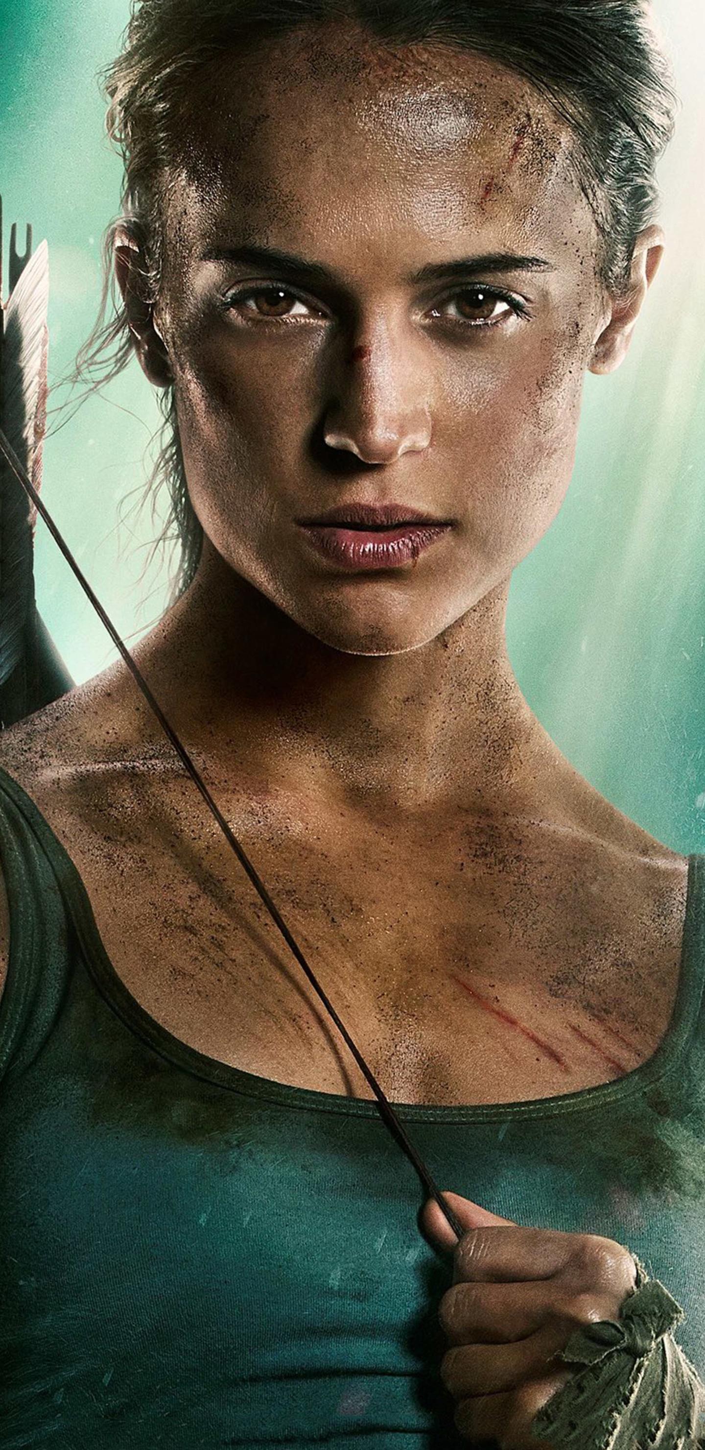 Download Film Tomb Raider 2018