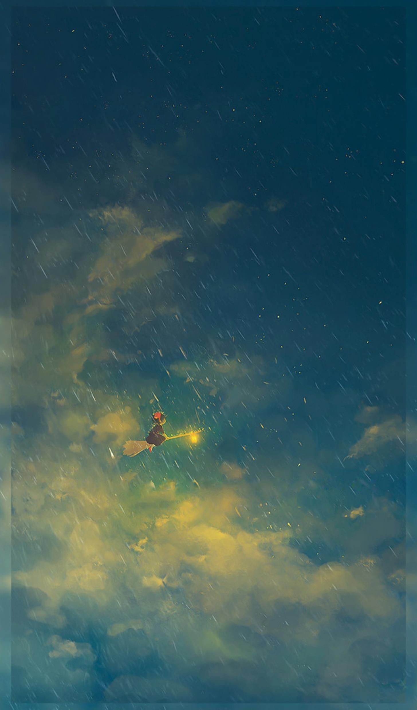 Studio Ghibli Phone Wallpaper 68 Images