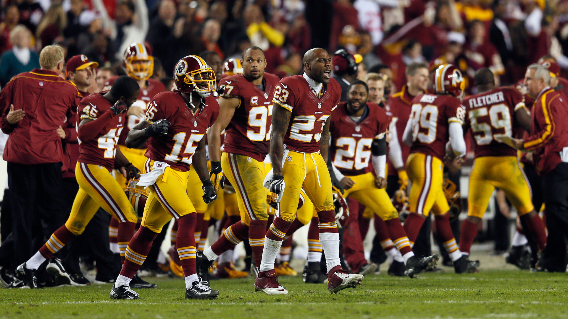 1920x1080 Washington Redskins Nfl, Sports, Nfl, American Football, Washington Redskins  American Football,