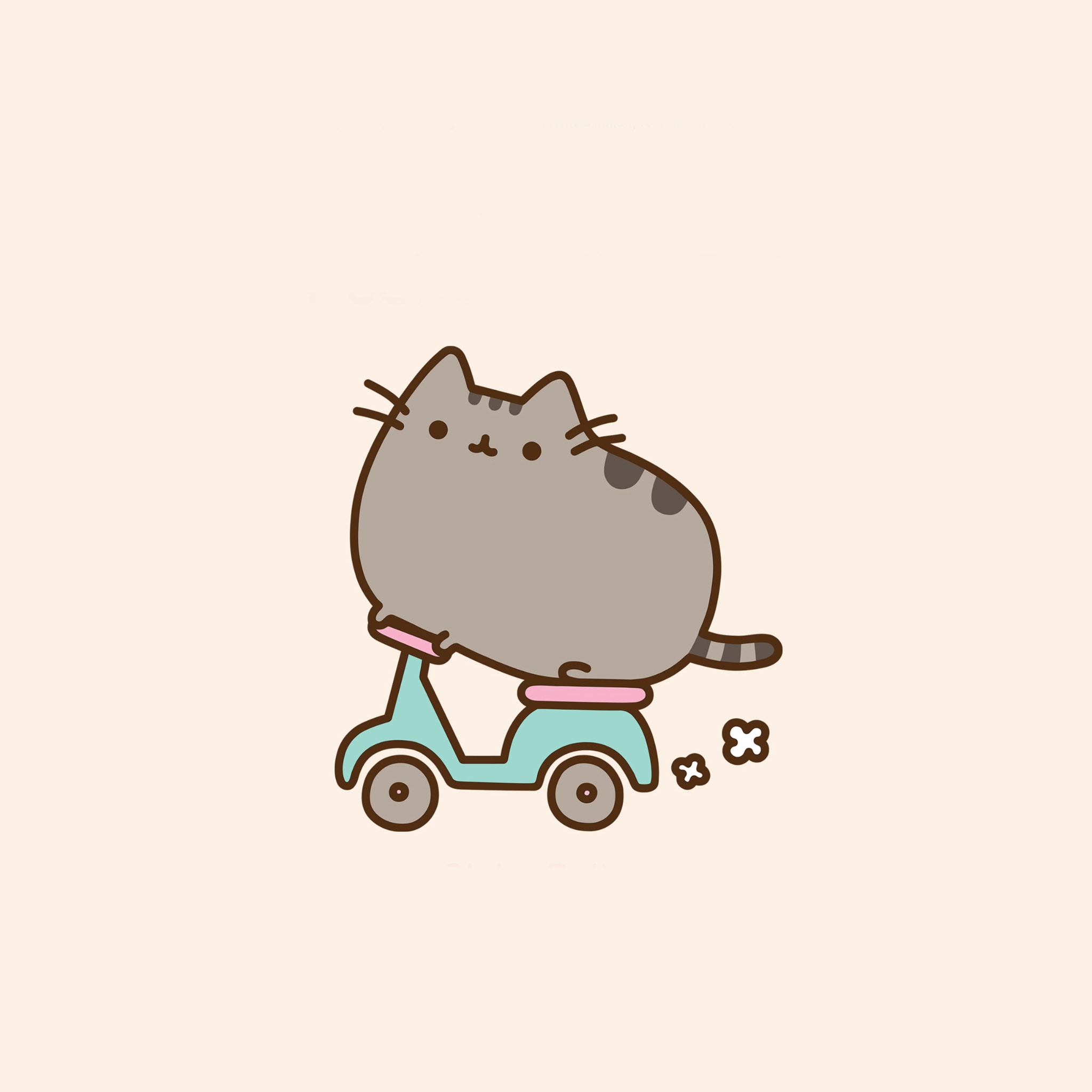 Pusheen Wallpapers (56+ images)