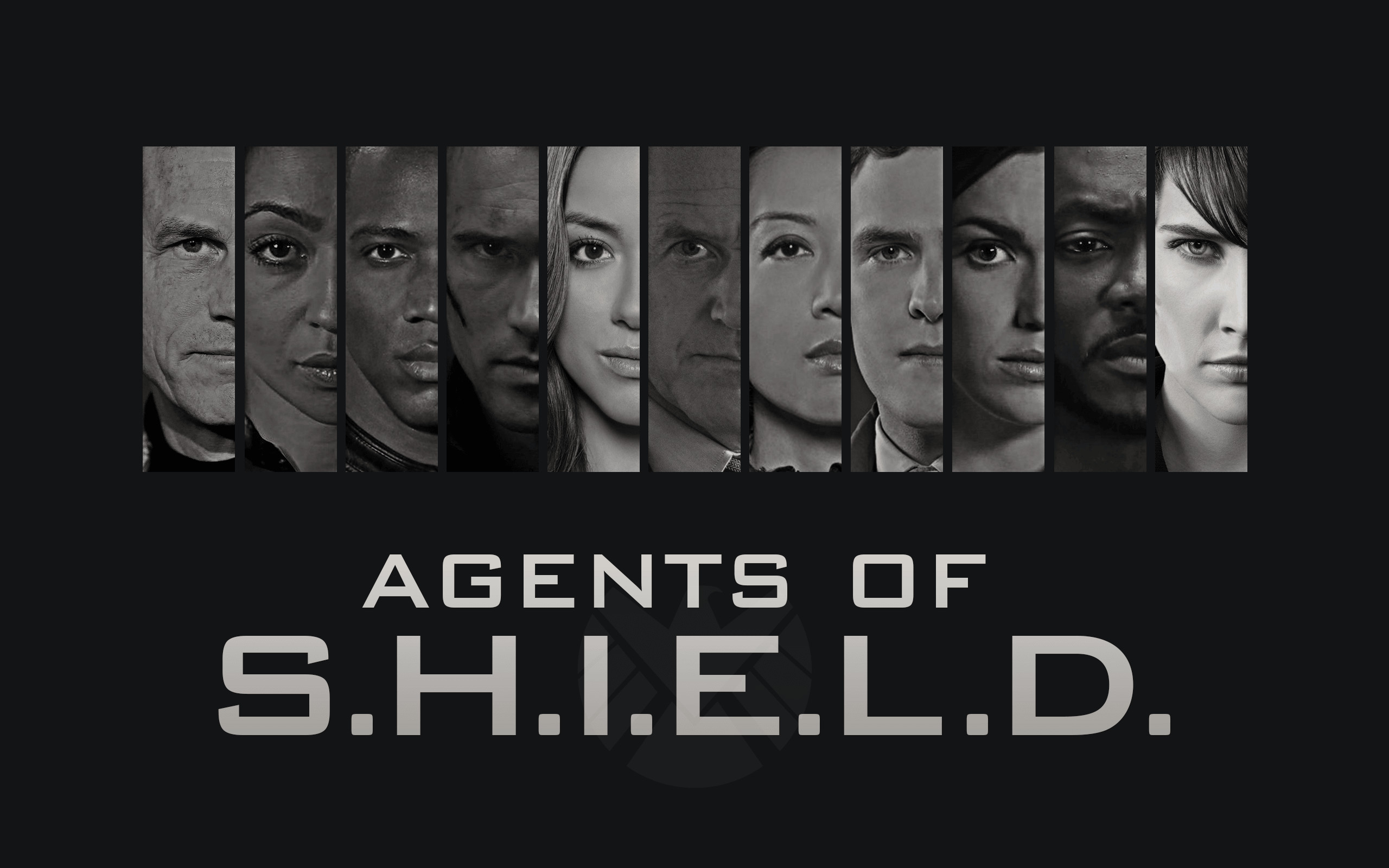 2560x1600 Marvel's Agents of S.H.I.E.L.D. Wallpapers