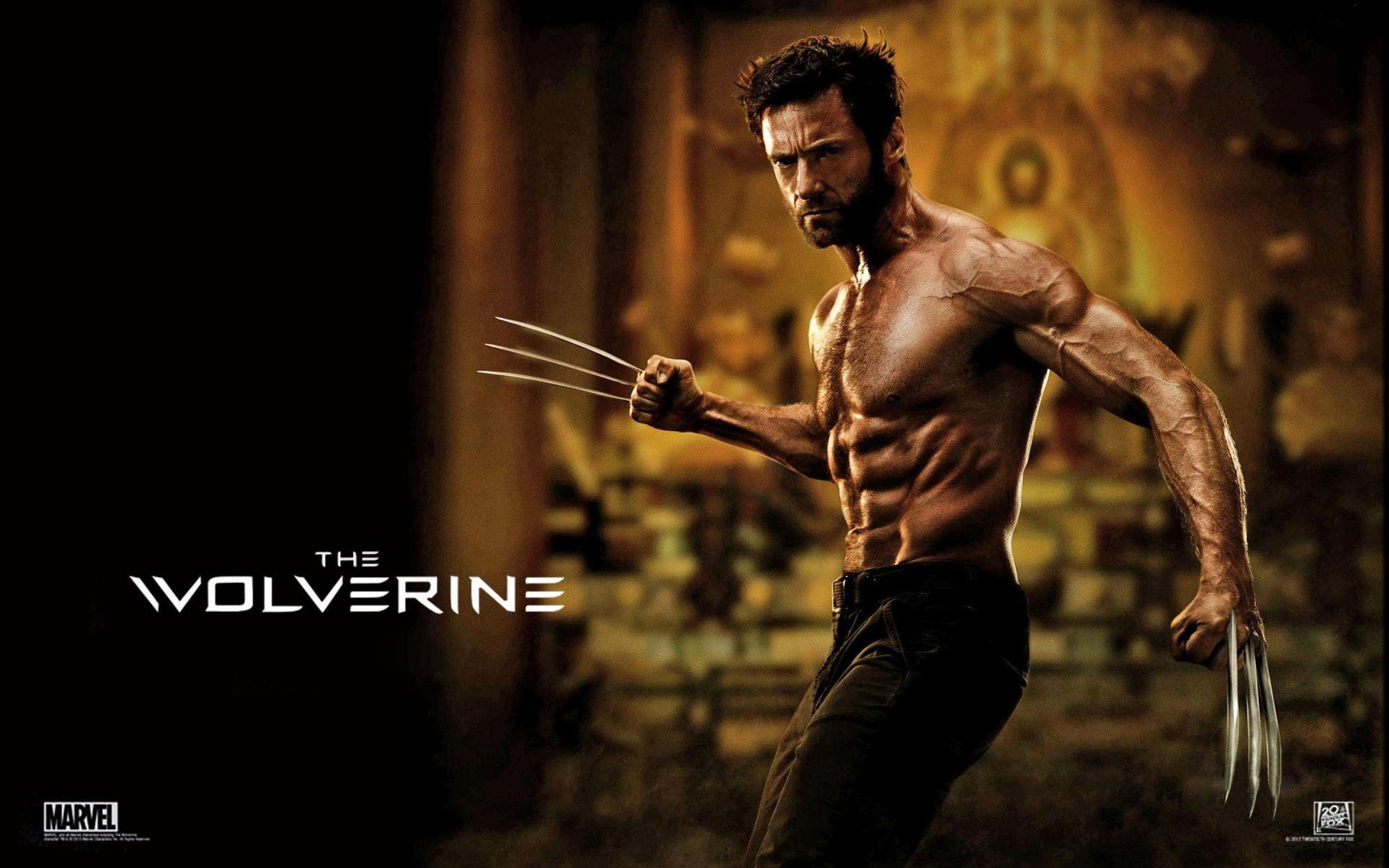 2880x1800 Hugh Jackman X-Men Wolverine Wallpapers HD Collection - The Smashable