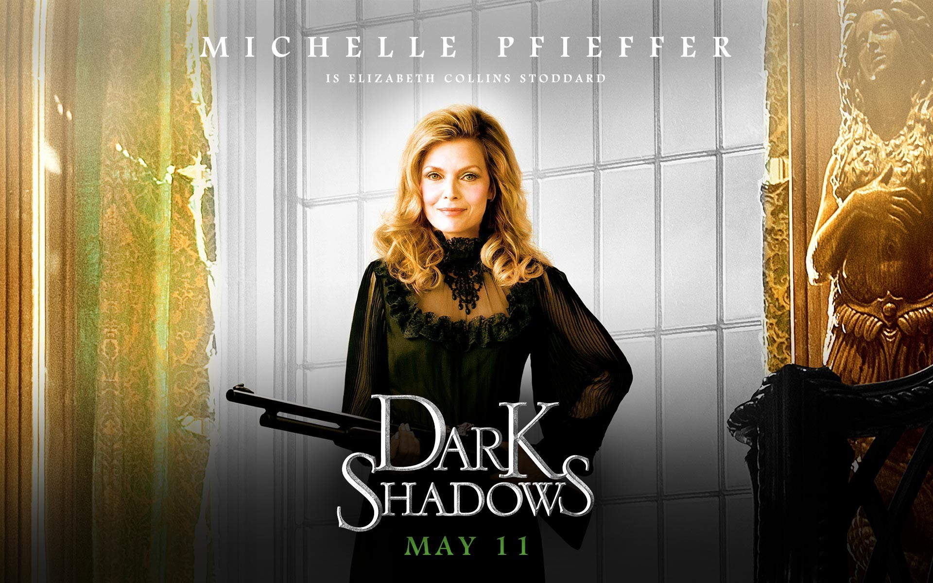 1920x1200 Movies michelle pfeiffer dark shadows wallpaper