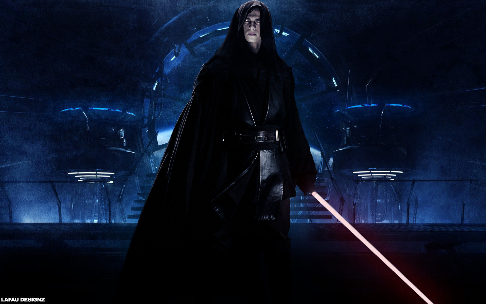 Star Wars Anakin Skywalker Wallpaper (75+ images)