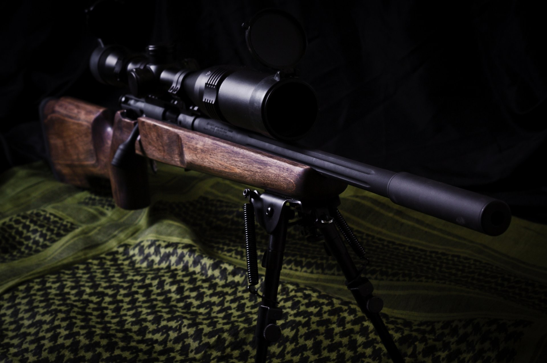 1920x1276 savage mk ii fv-sr sniper rifle weapon cloth