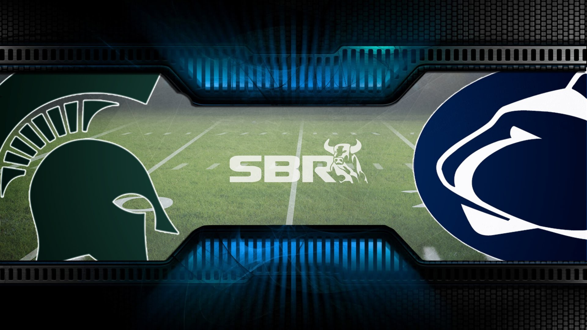 1920x1080 The Tradition of Land Grant Trophy: Michigan State vs Penn State Rivalry