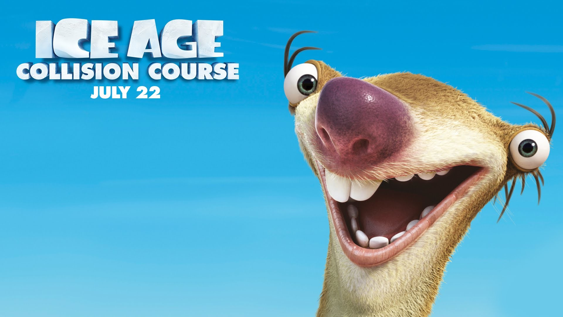 1920x1080 Ice Age Collision CourseAnimation wallpapers (59 Wallpapers) – HD Wallpapers