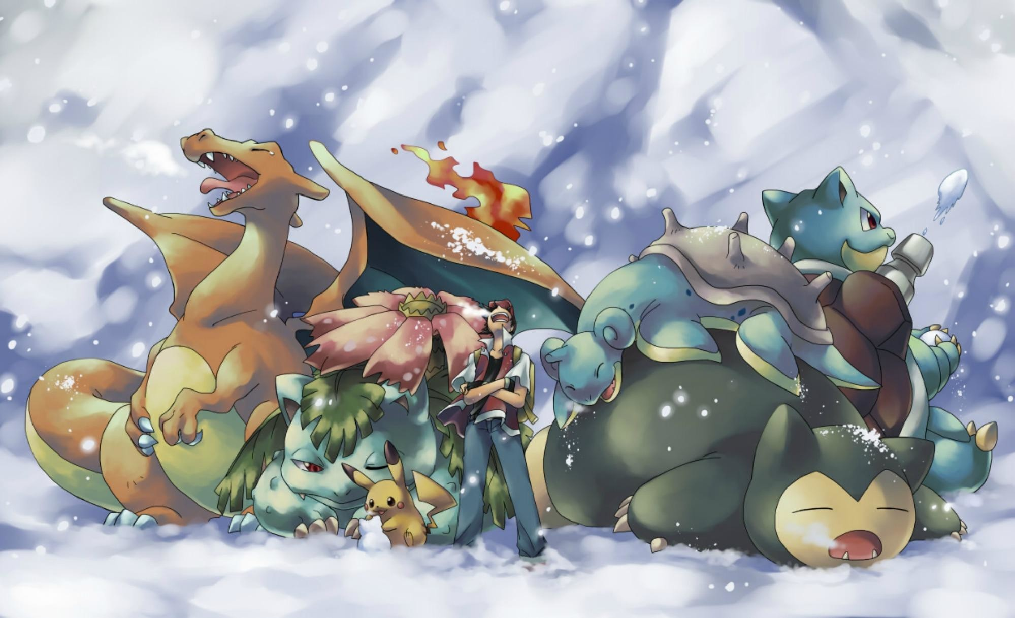 1920x1080 Pokemon Wallpaper Starters Wallpapers Hd Resolution Sdeerwallpaper 1920A 1080