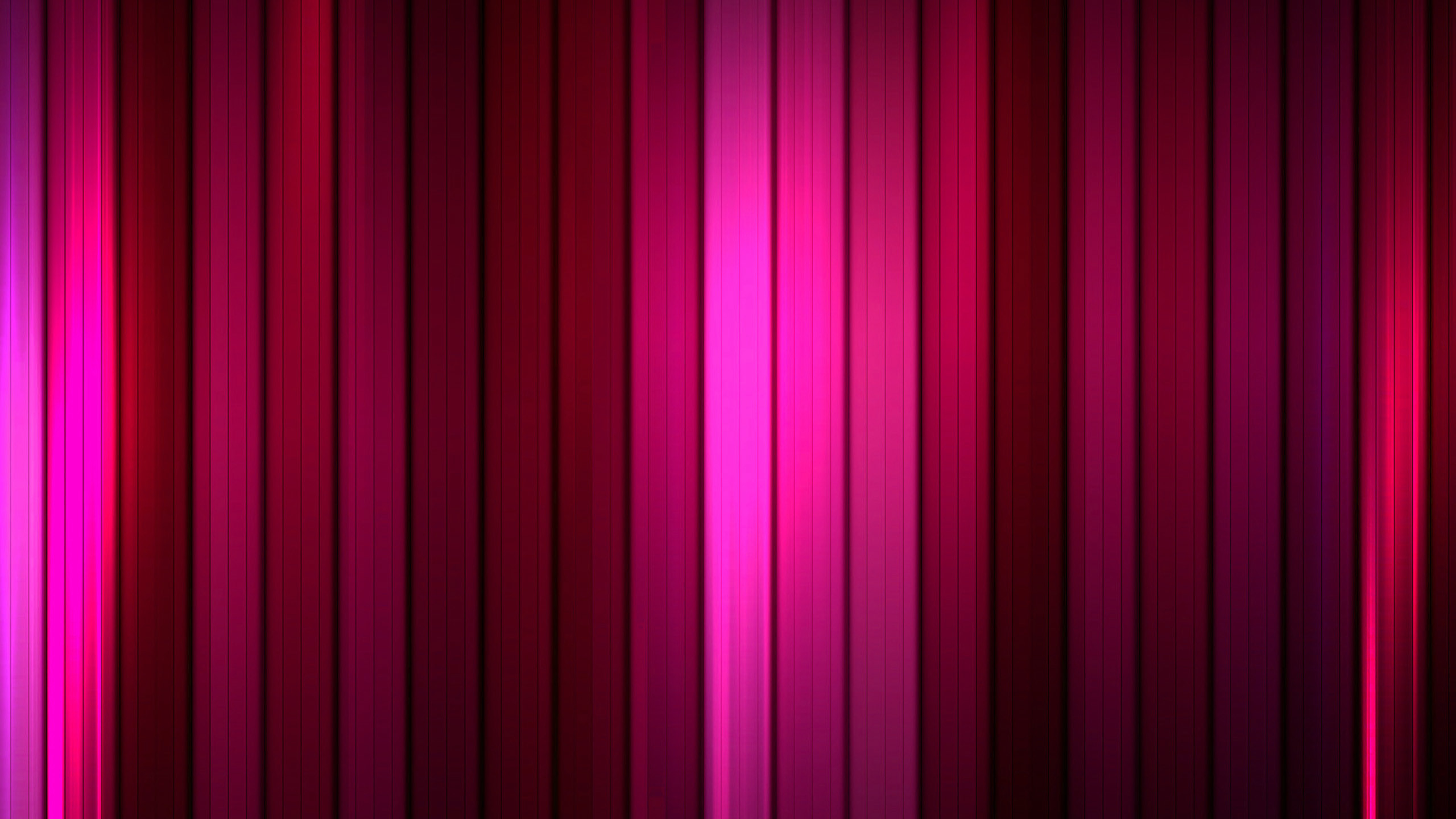 2560x1440 pink stripes wallpaper background 8806
