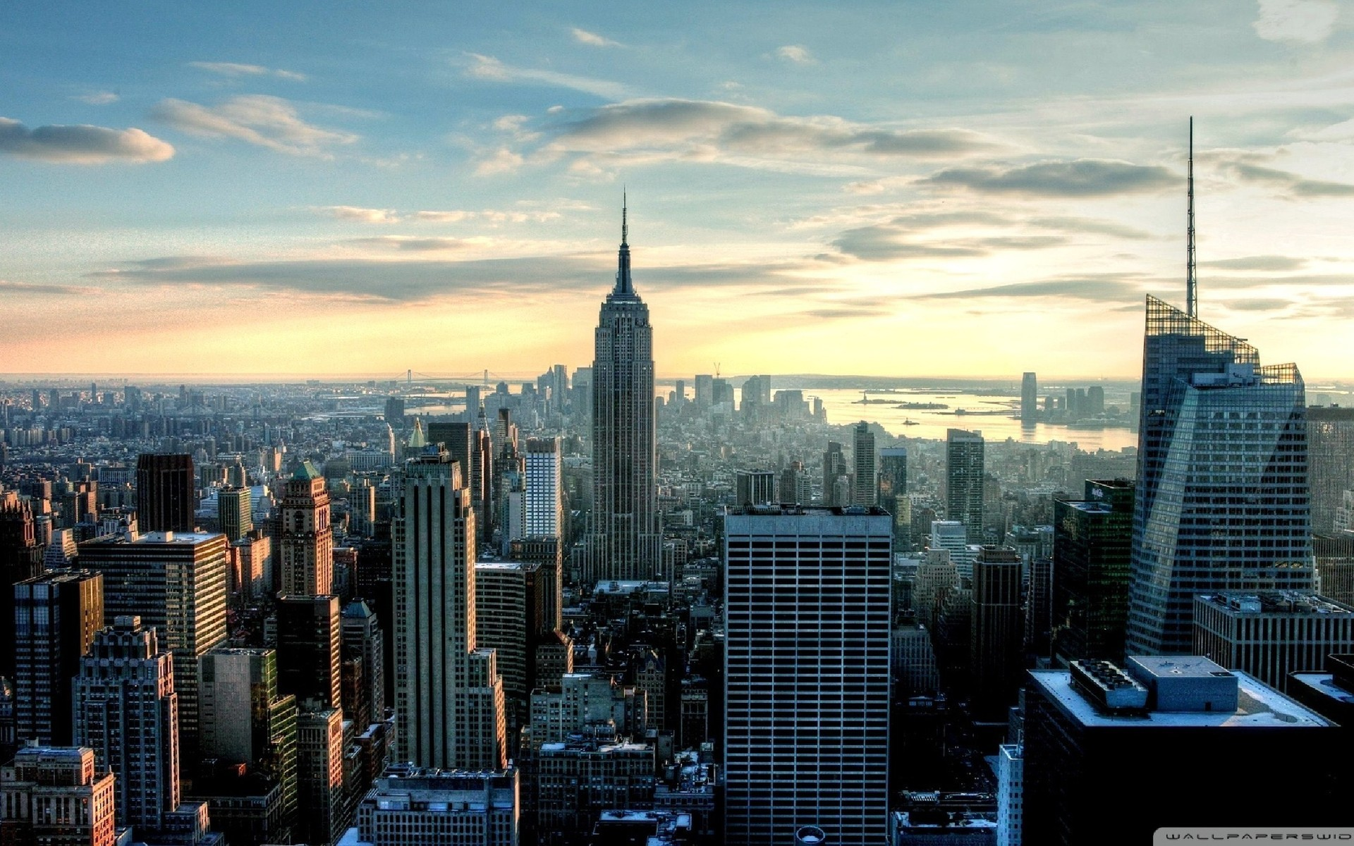New York 1080p Wallpaper 79 Images