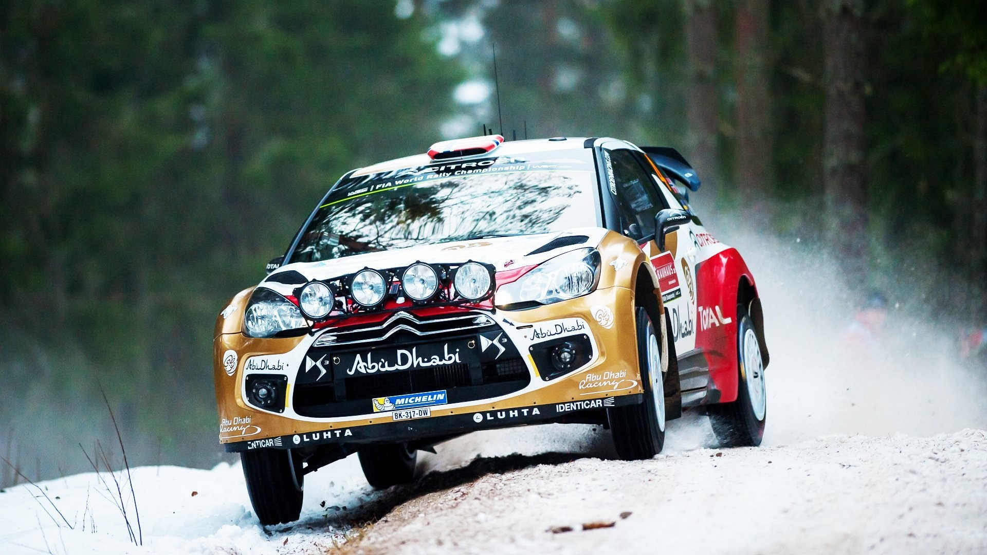 Wrc Wallpapers Hd 69 Images