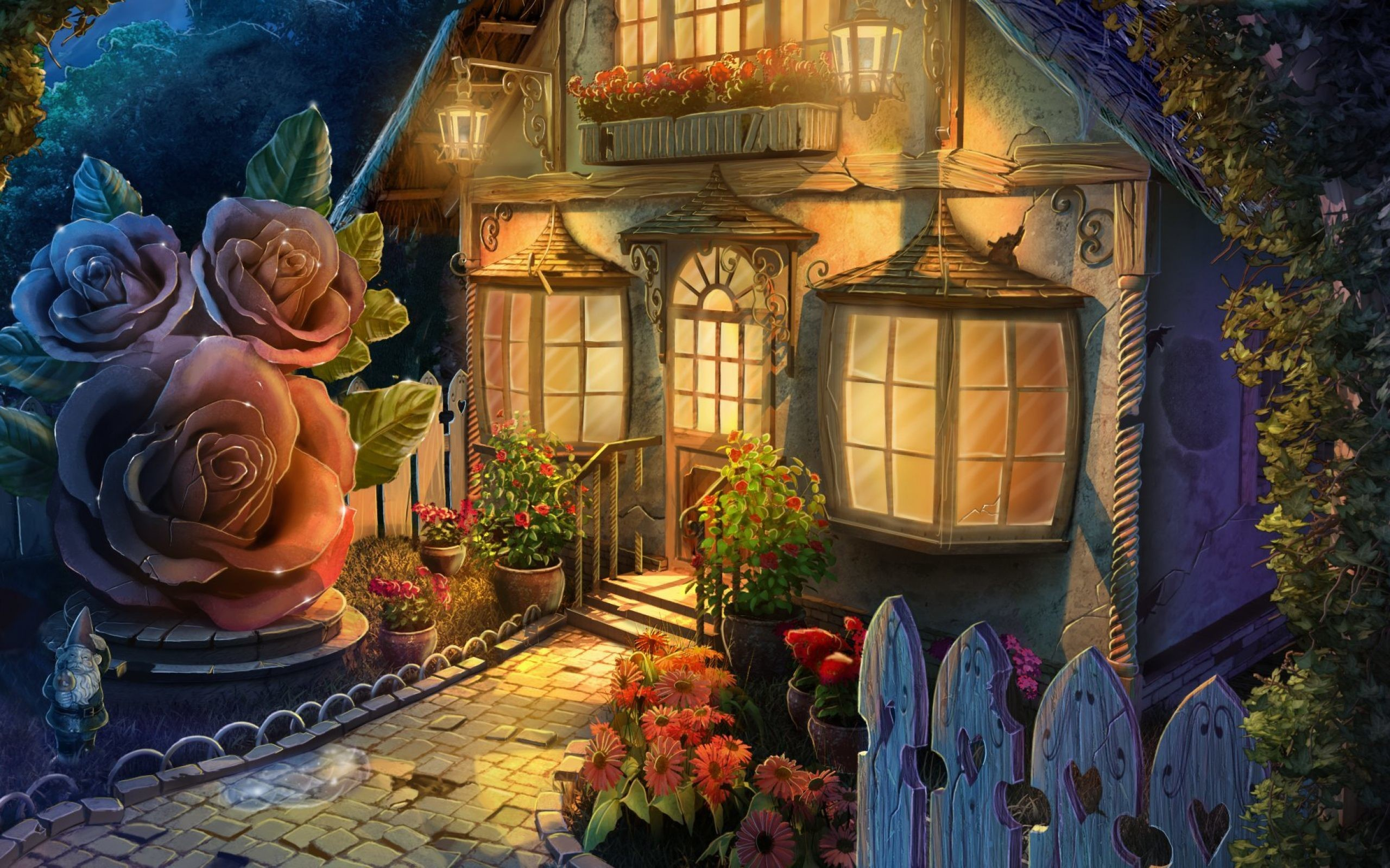 Best Plants For Bedrooms Terry Redlin Wallpaper 46 Images