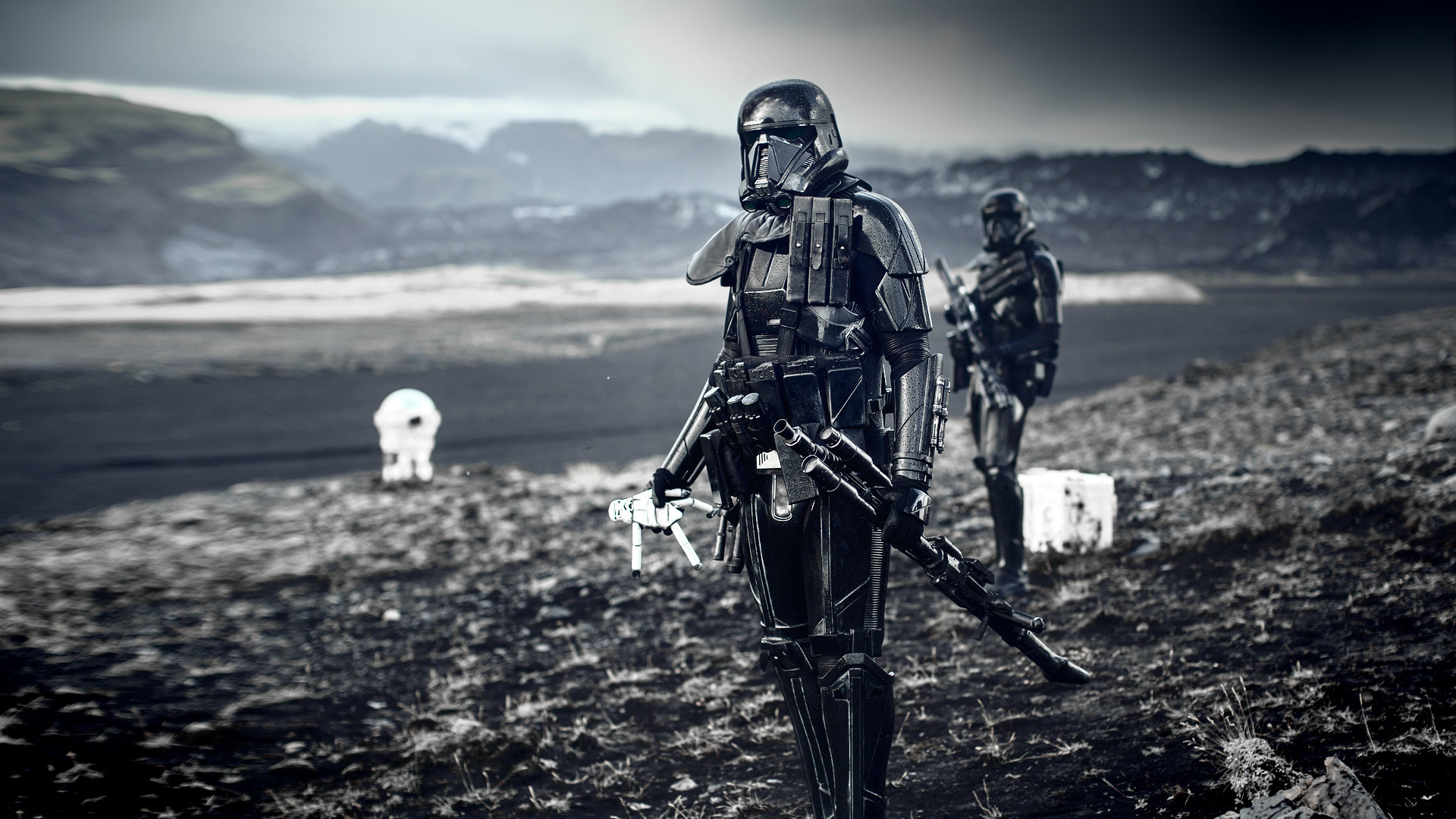 1920x1080 Star Wars: Rogue One - Dual Monitor Wallpaper | Top reddit wallpapers |  Pinterest | Rogues, Monitor and Wallpaper