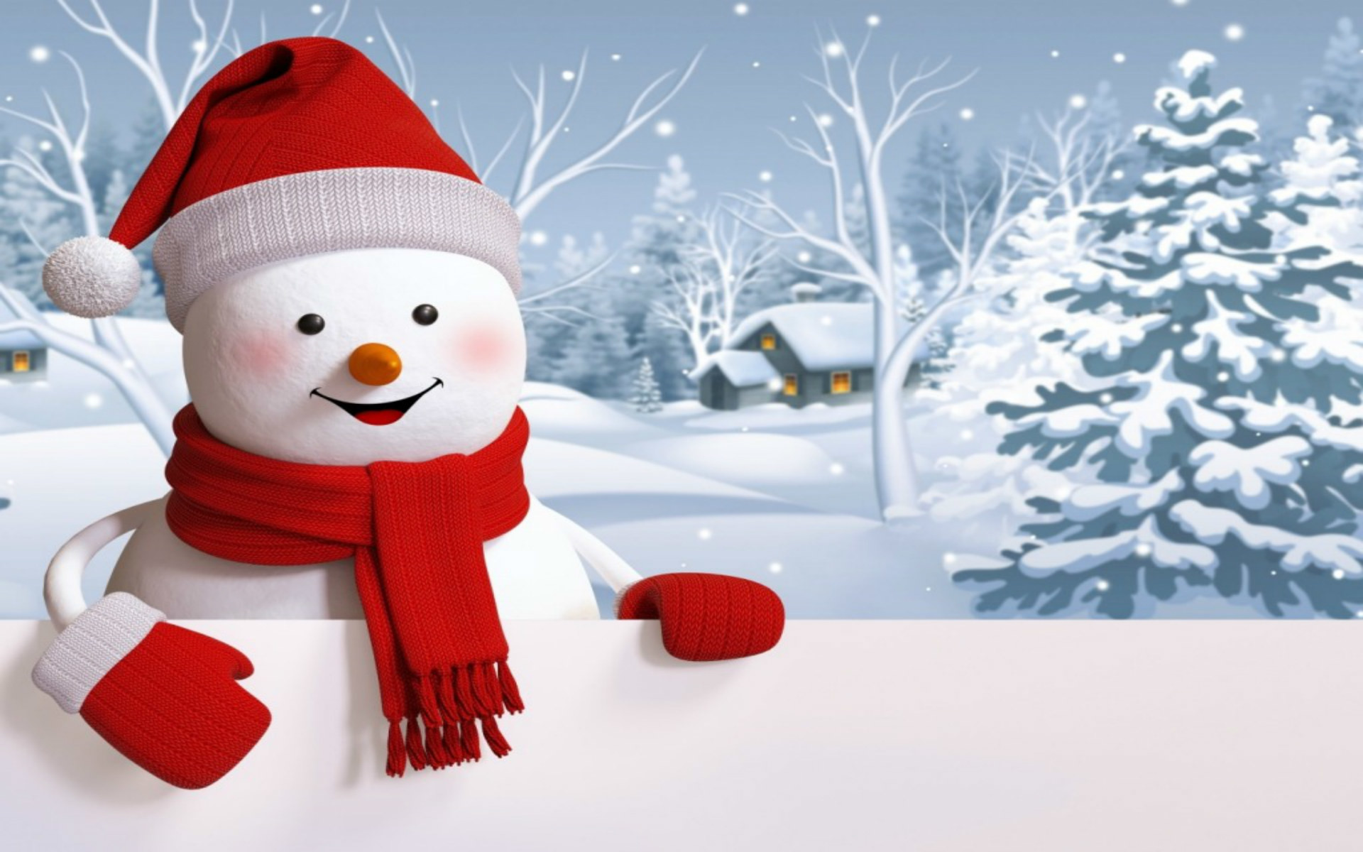 1920x1080 Wallpapers For Frosty The Snowman Wallpaper Desktop