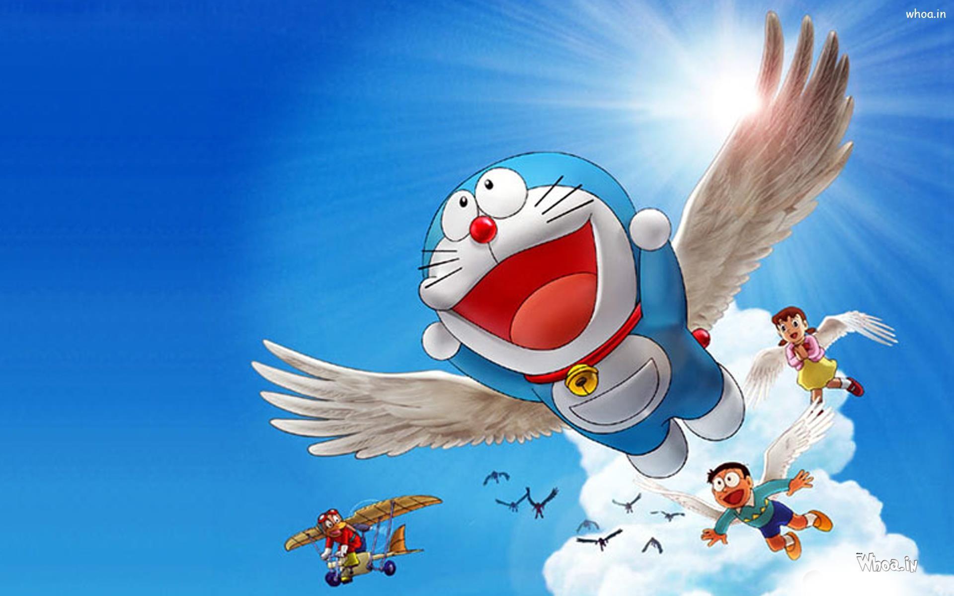 Doraemon 3d Wallpaper 2018 69 Images