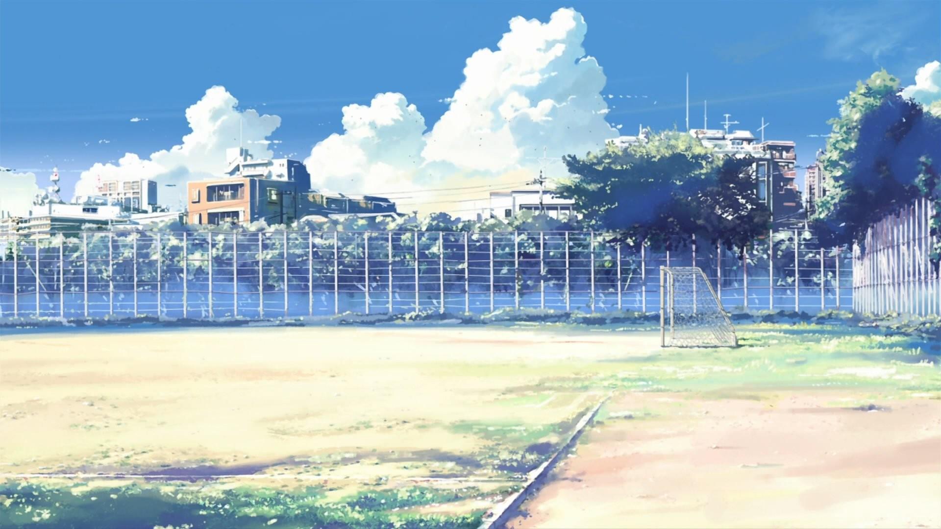 Makoto Shinkai Wallpapers 92 Images
