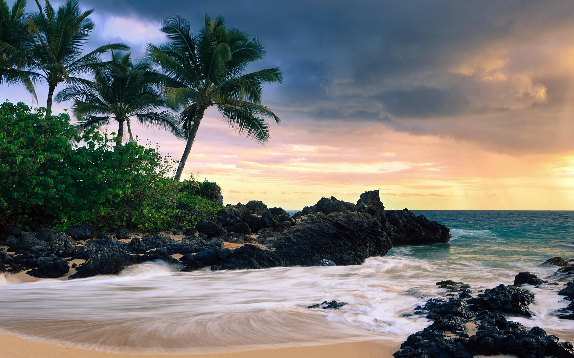 1920x1200 Hawaii-Wallpapers-HD-Free-Download