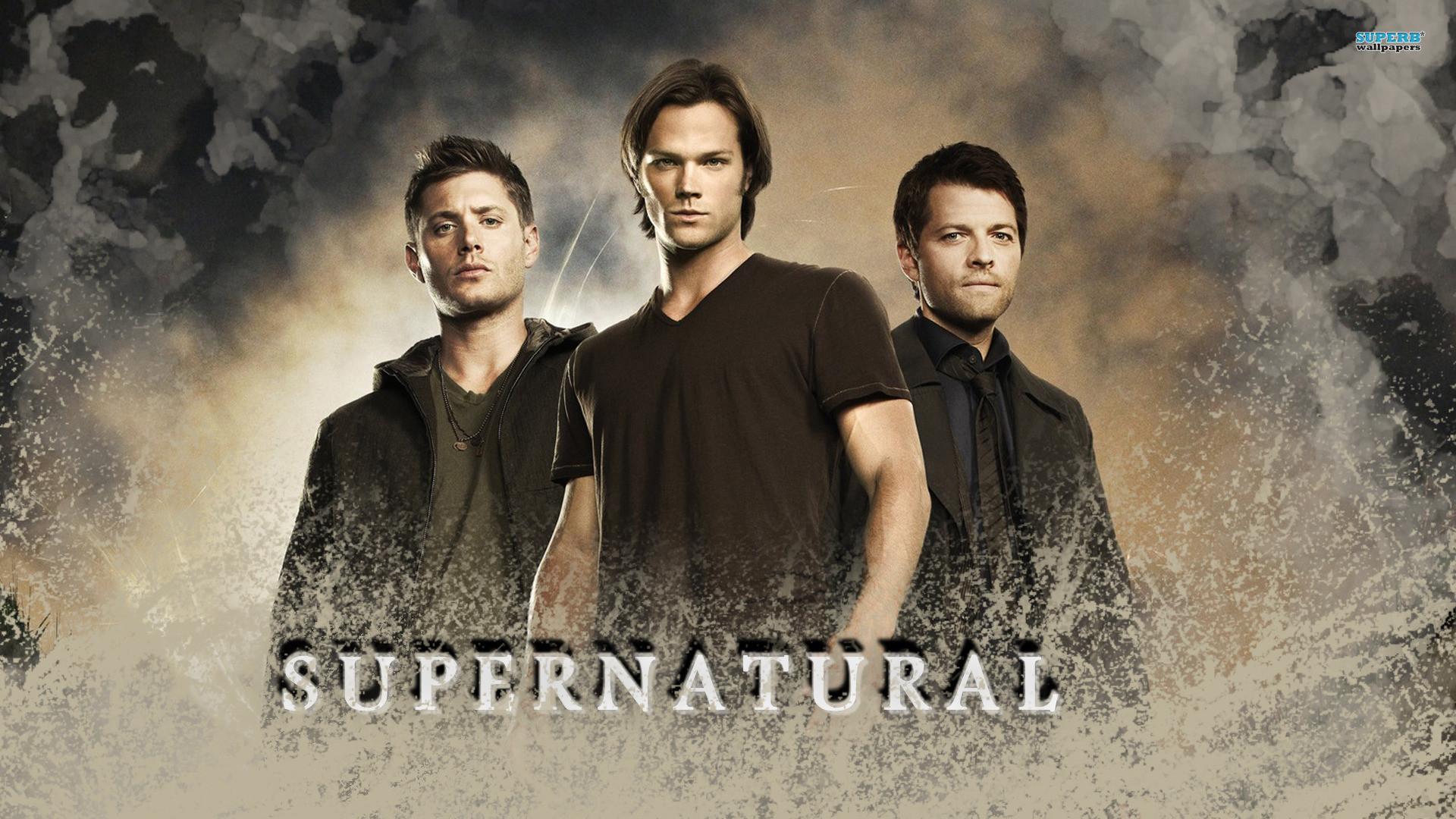 Supernatural Desktop Backgrounds 81 Images