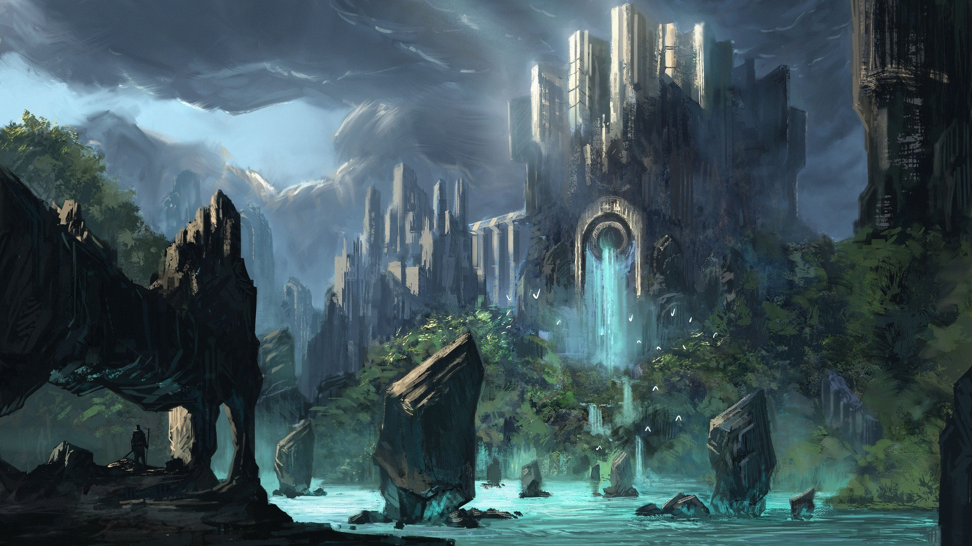 fantasy hd wallpapers 1920x1080 (78+ images)