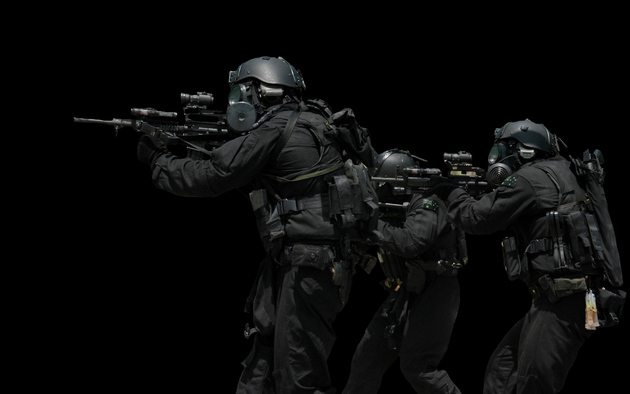 Police Swat Wallpaper (68+ images)
