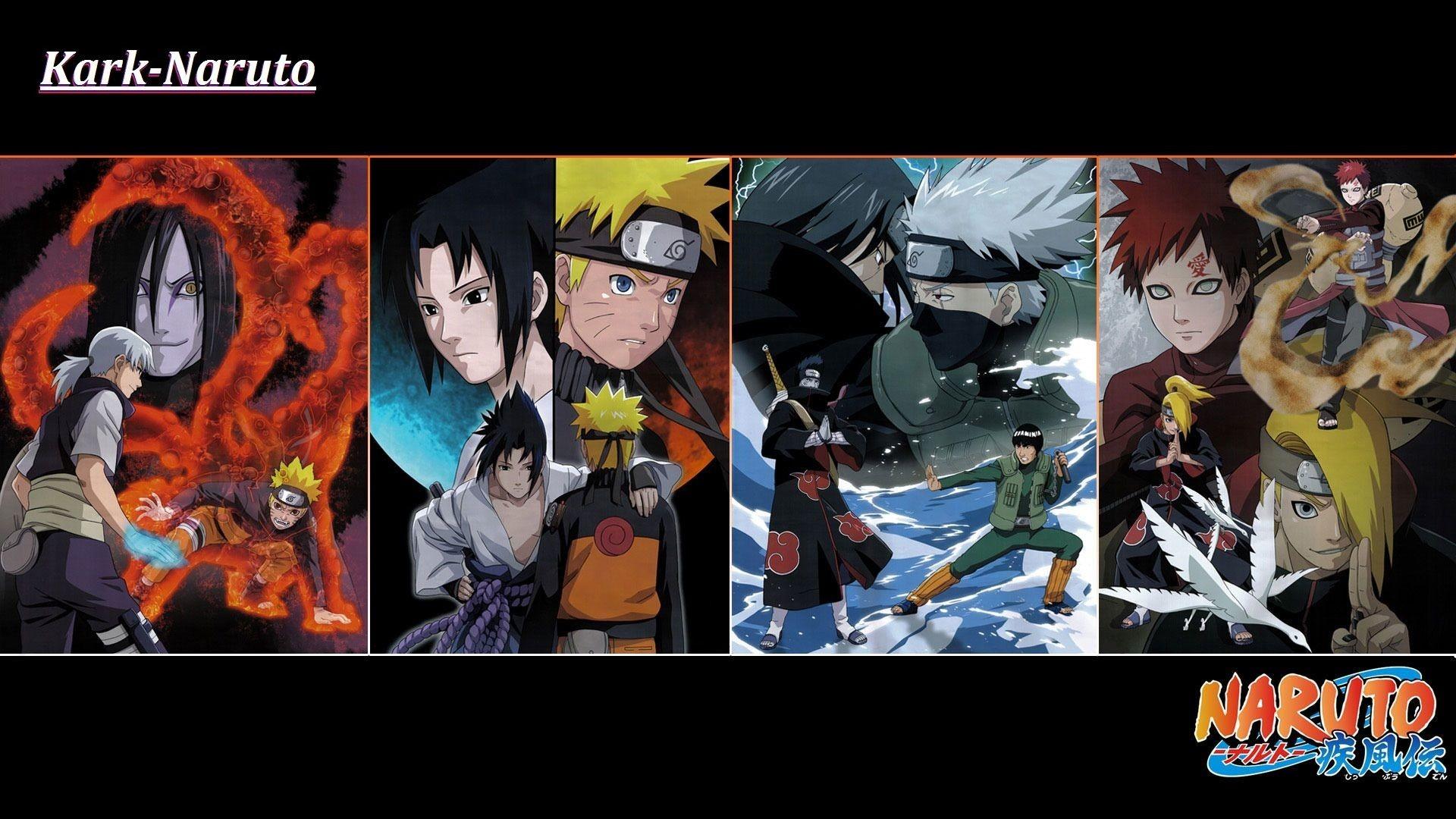Simple Wallpaper Halloween Naruto - 538889  Picture_453150.jpg