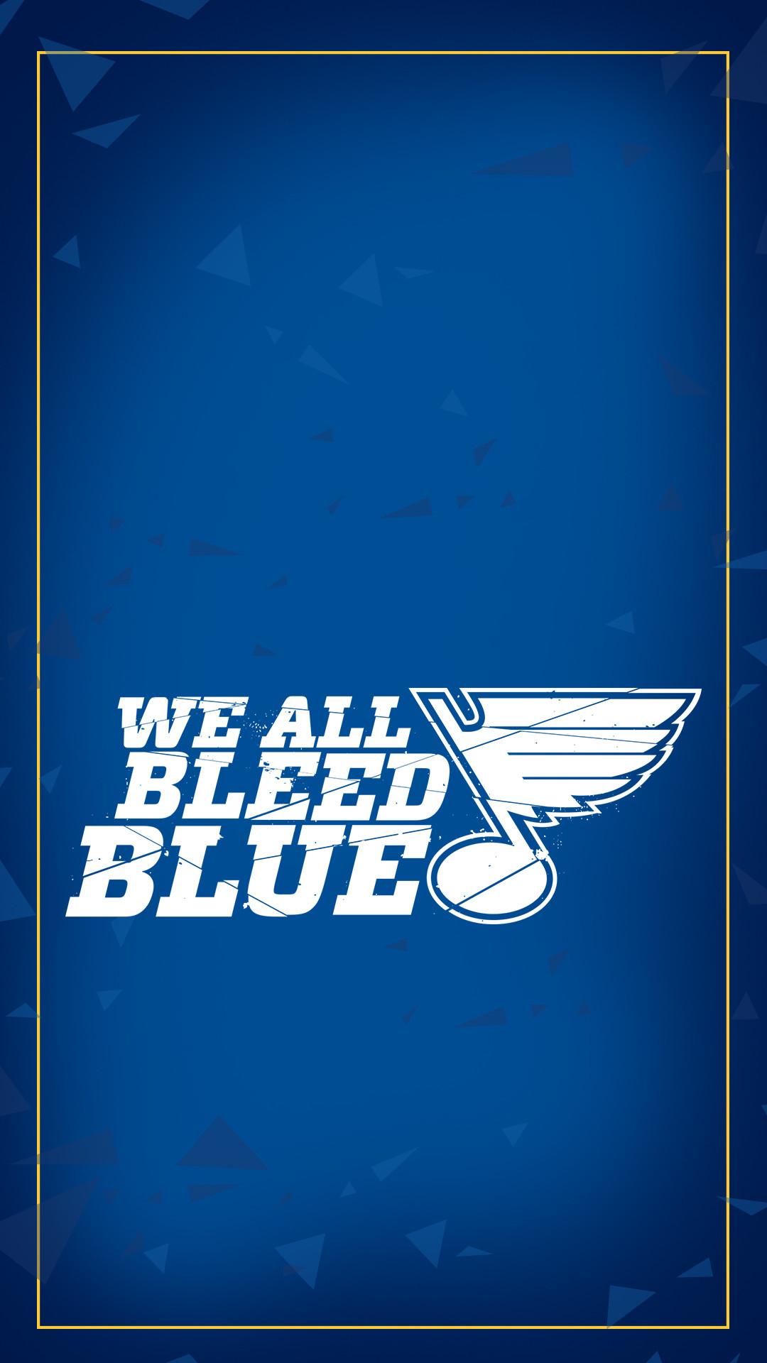 St Louis Blues Wallpaper (79+ images)