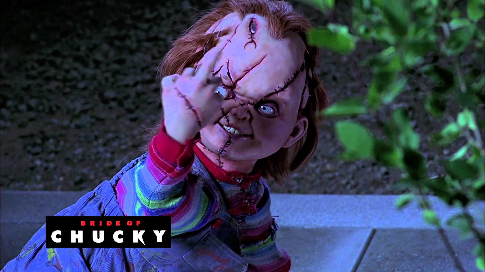 chucky doll wallpaper 80 images