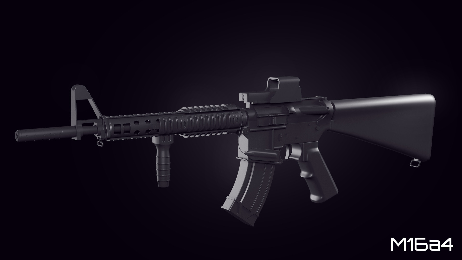 1920x1080 AR 15 Wallpaper HD, 45 AR 15 HD HD Wallpapers/Backgrounds, NMgnCP