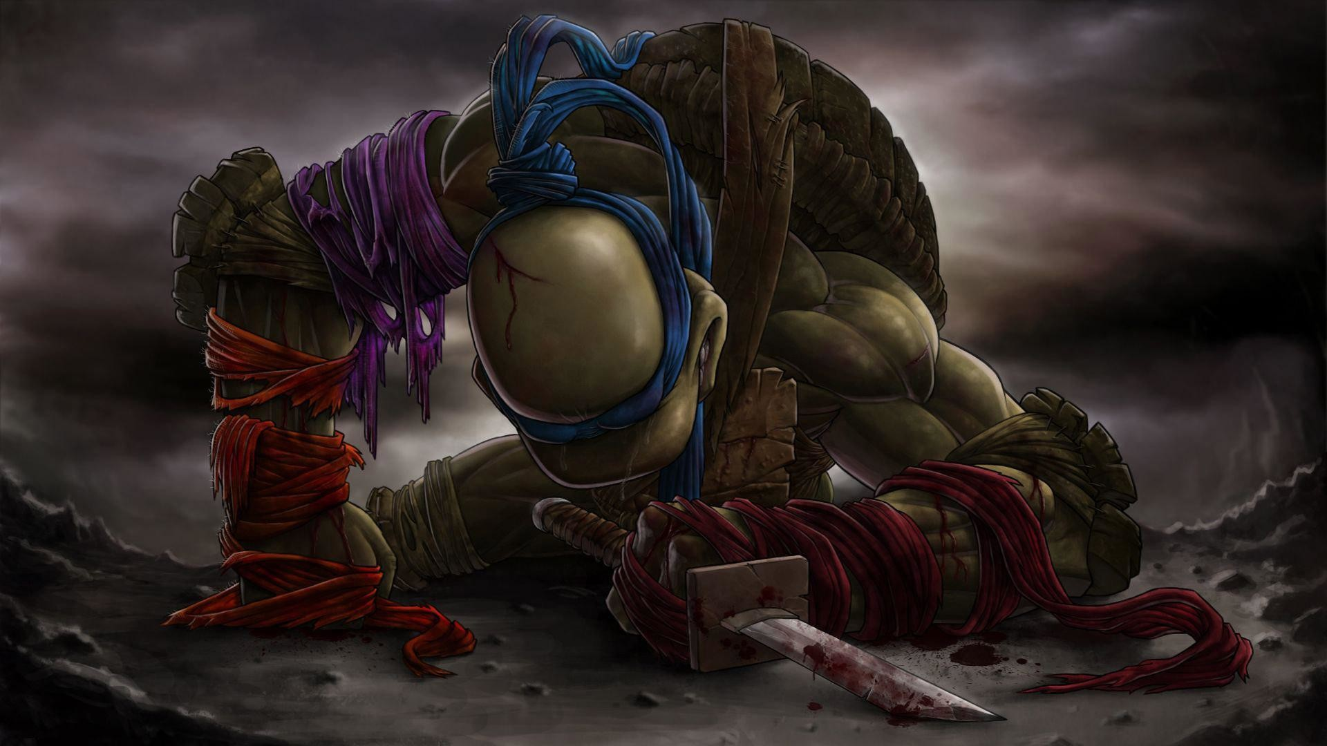 1920x1080 TMNT Wallpaper HD Wallpapers Desktop.