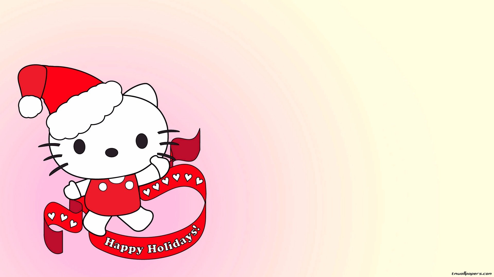 1920x1080 30 Beautiful and Cute Hello Kitty Wallpapers MixHD wallpapers