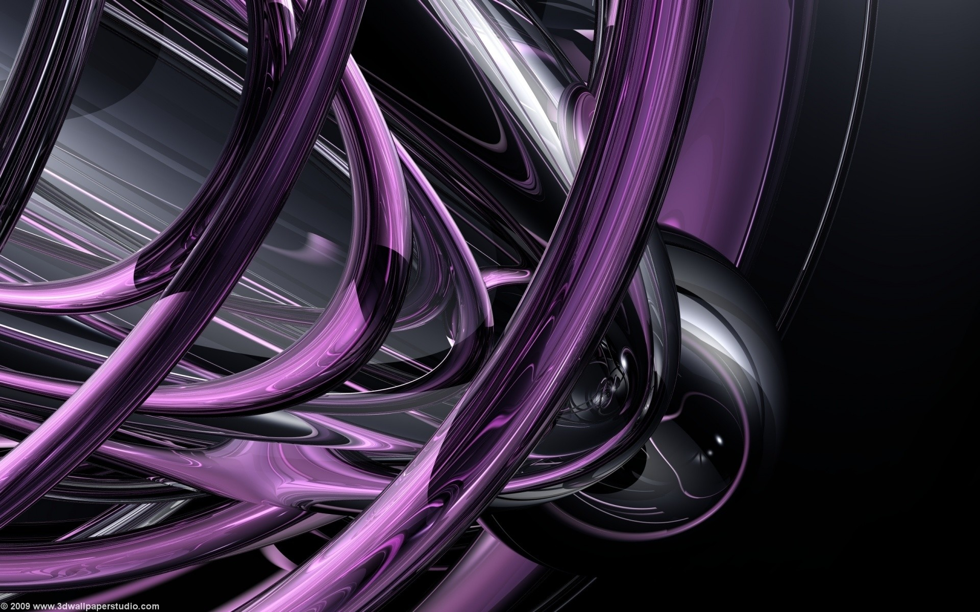 1920x1200 purple abstract high definition hd wallpaper