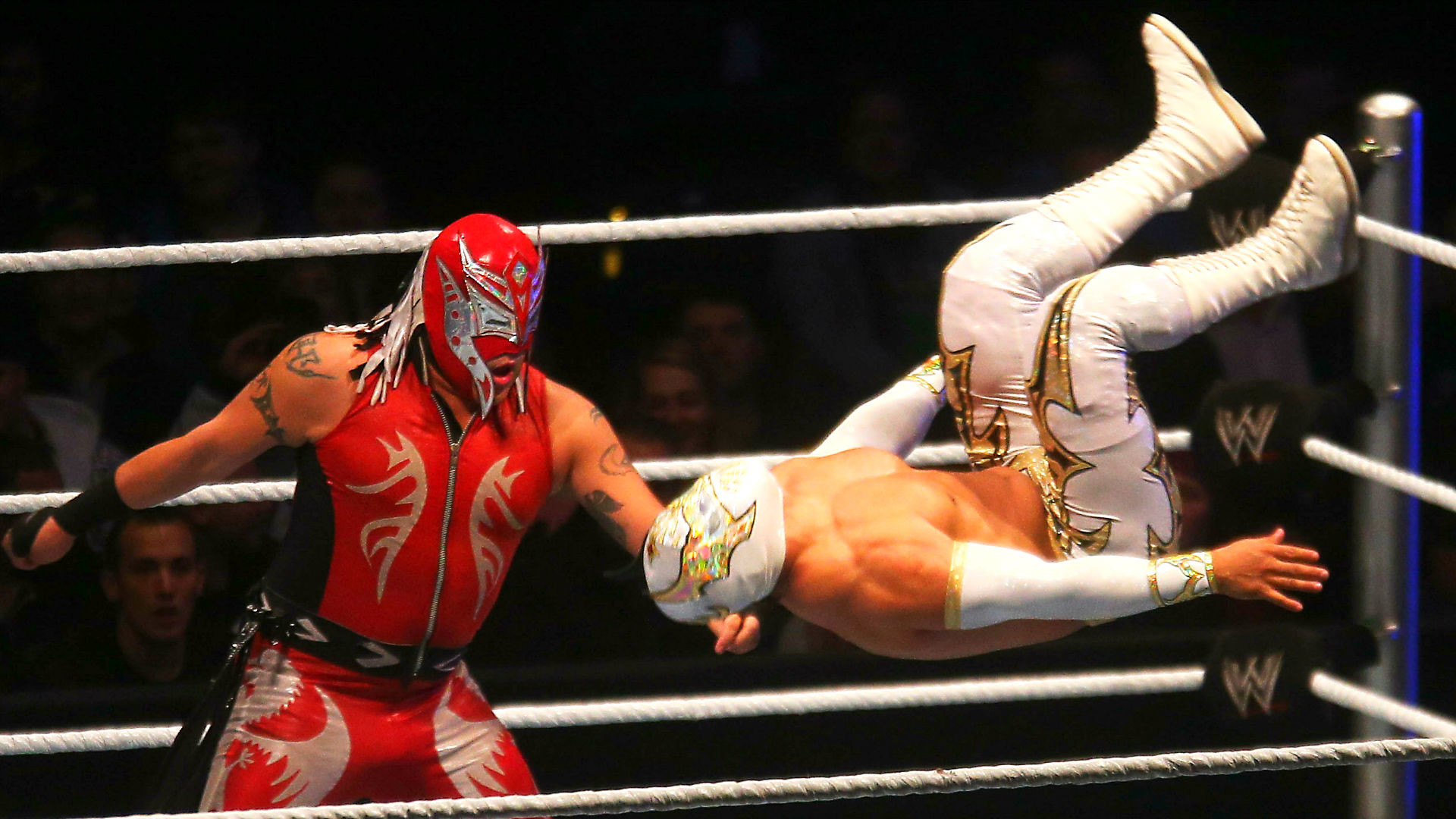 1920x1080 Rey Mysterio Jr., AAA bringing lucha libre back with Triplemania XXIII |  WWE | Sporting News