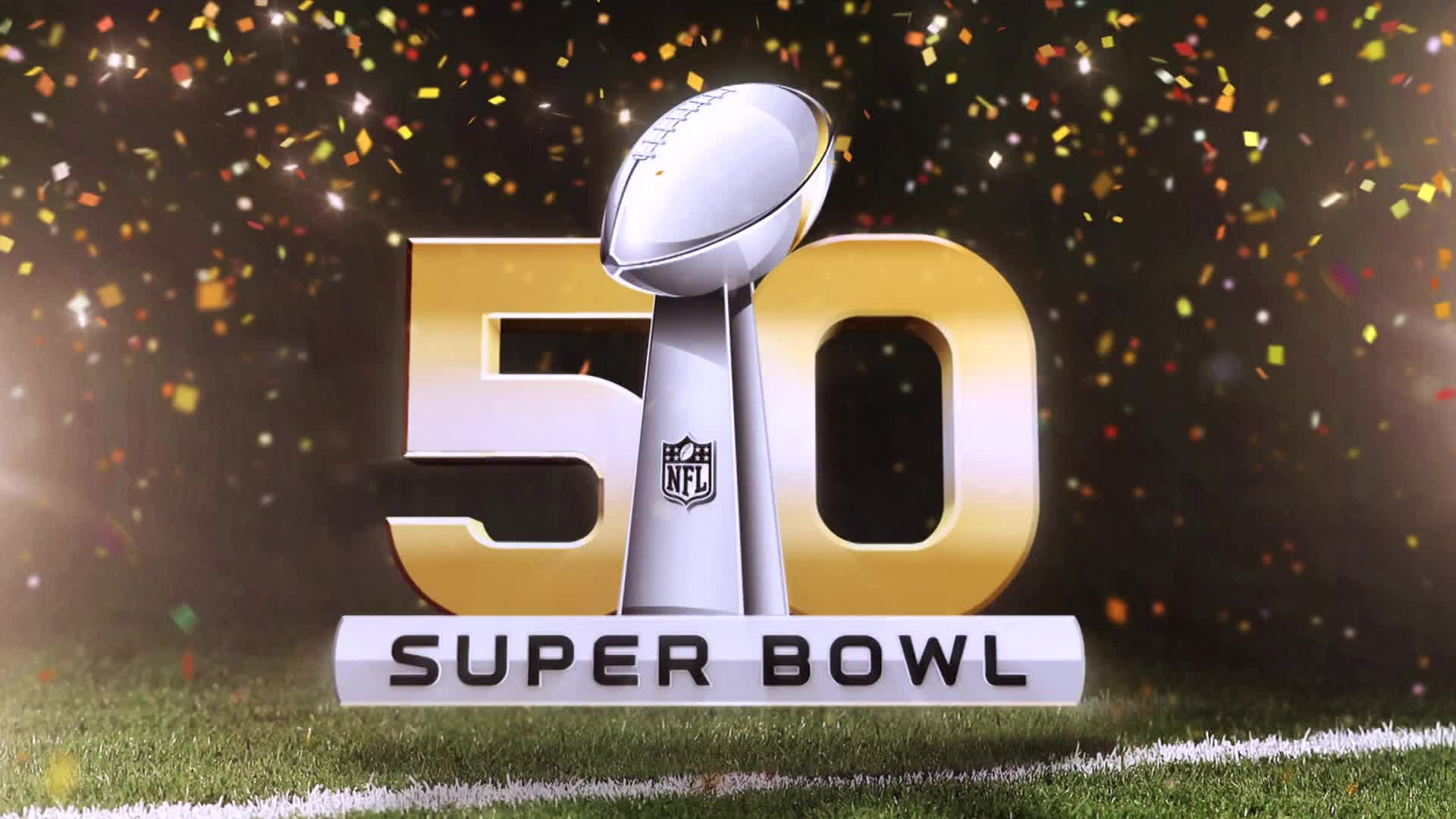1920x1080 Backgrounds In High Quality: Super Bowl 2016 by Lilliana Byler, 20/07/