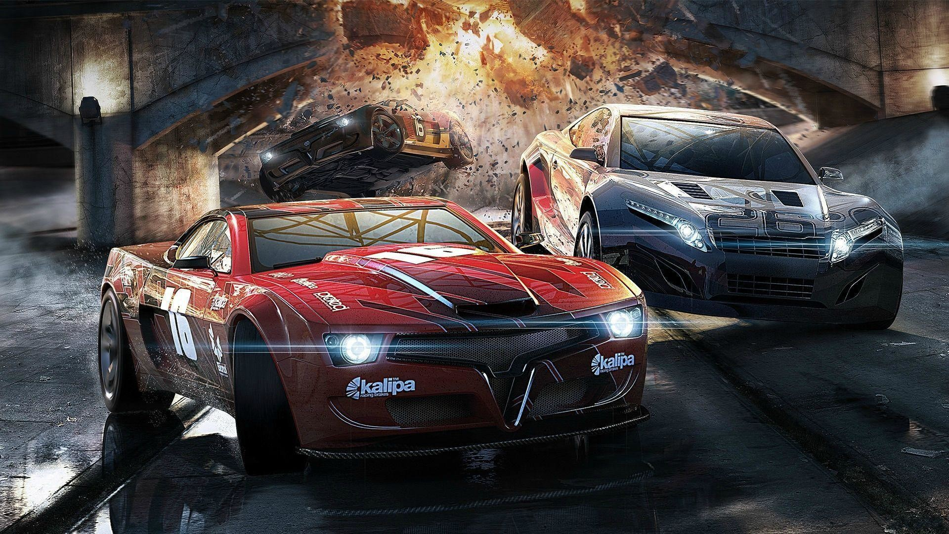 Street Racing Car Wallpaper 57 Images