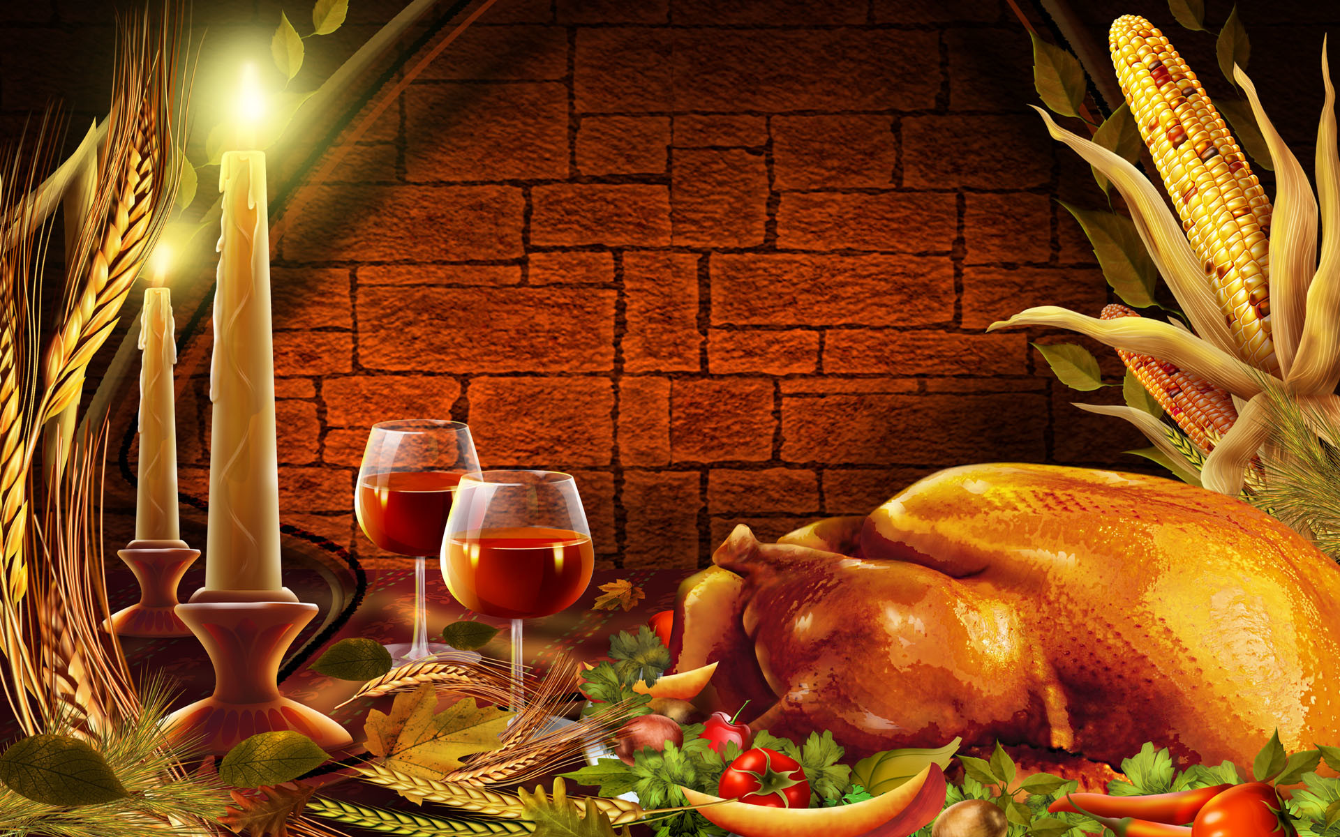 1920x1200 BLACK POEPLE THANKGIVING | Thanksgiving Dinner, Dinner, holidays,  occasions, people, Thanksgiving