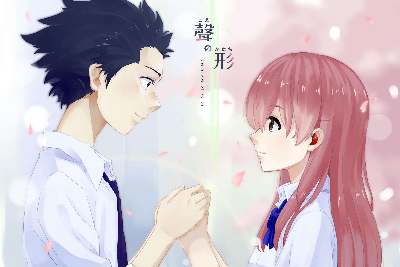 Silent Voice Anime