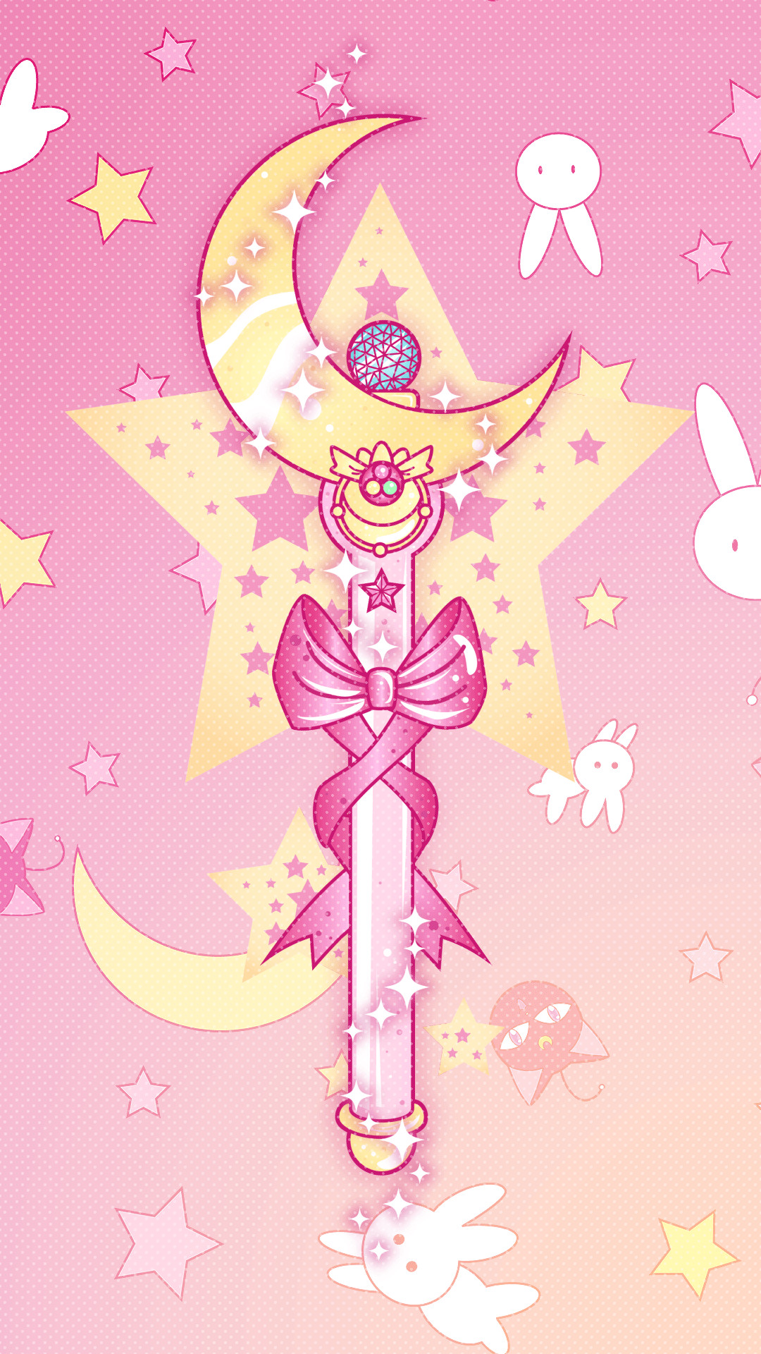 Sailor Moon Phone Wallpaper 81 Images