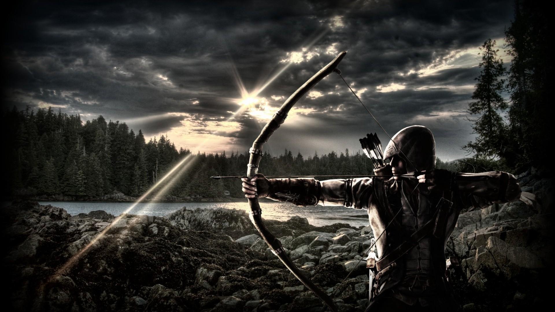 Assassins Creed 3 Wallpaper 1920x1080 (80+ Images