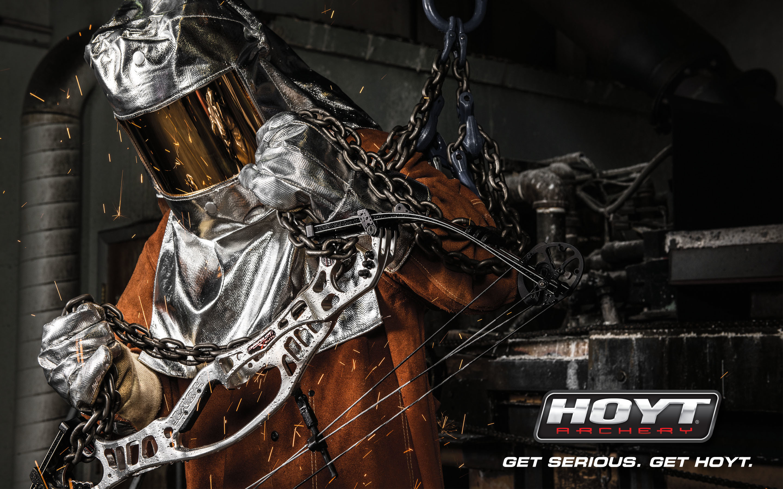 Hoyt bow hunting logos