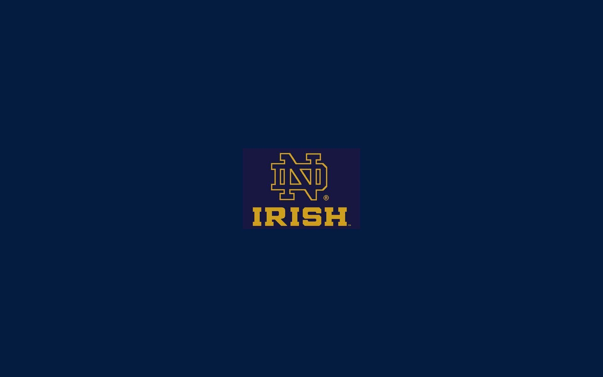 1920x1200 Notre Dame Football Wallpaper - Viewing Gallery