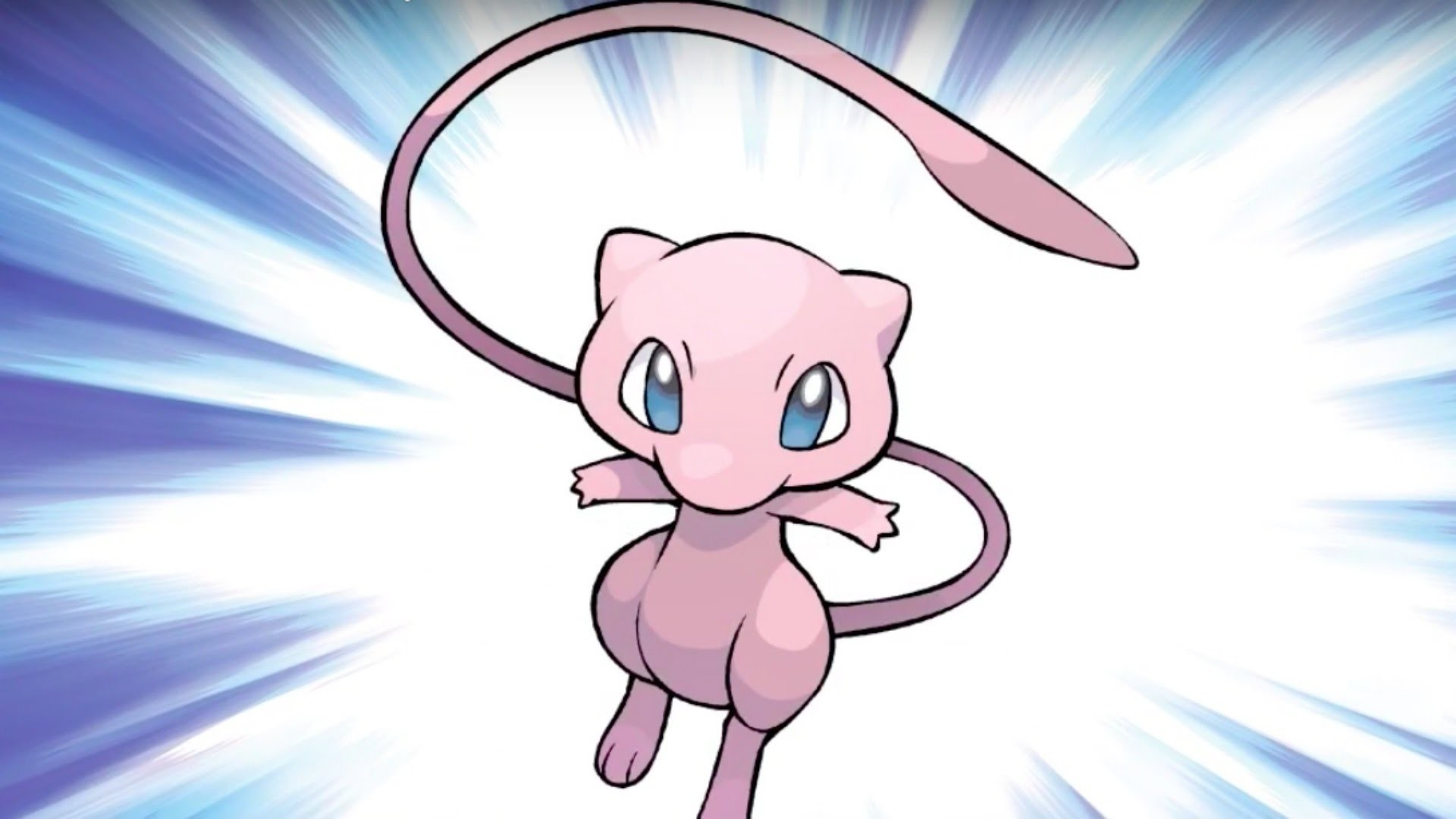 Pokemon Mew Wallpaper (80+ images)