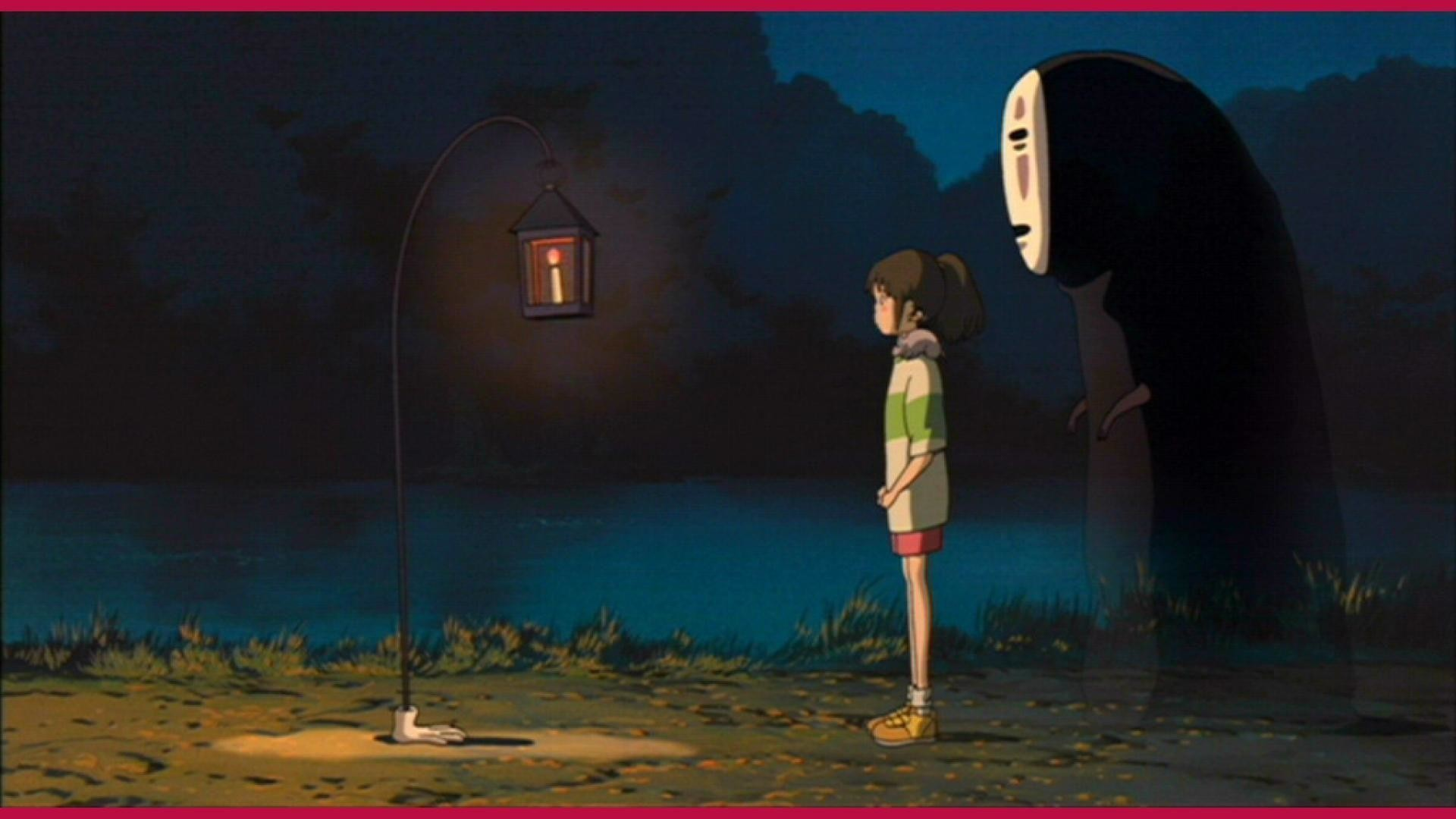 Spirited Away Wallpapers 68 Images