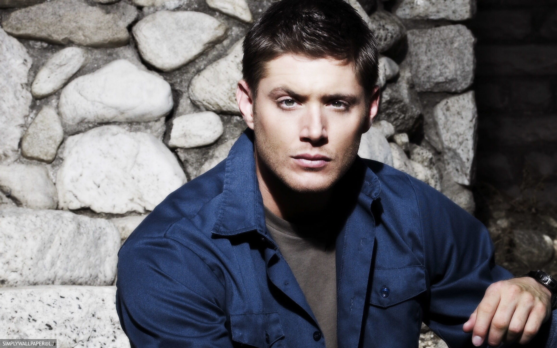 1920x1200 Dean Winchester HD Wallpaper