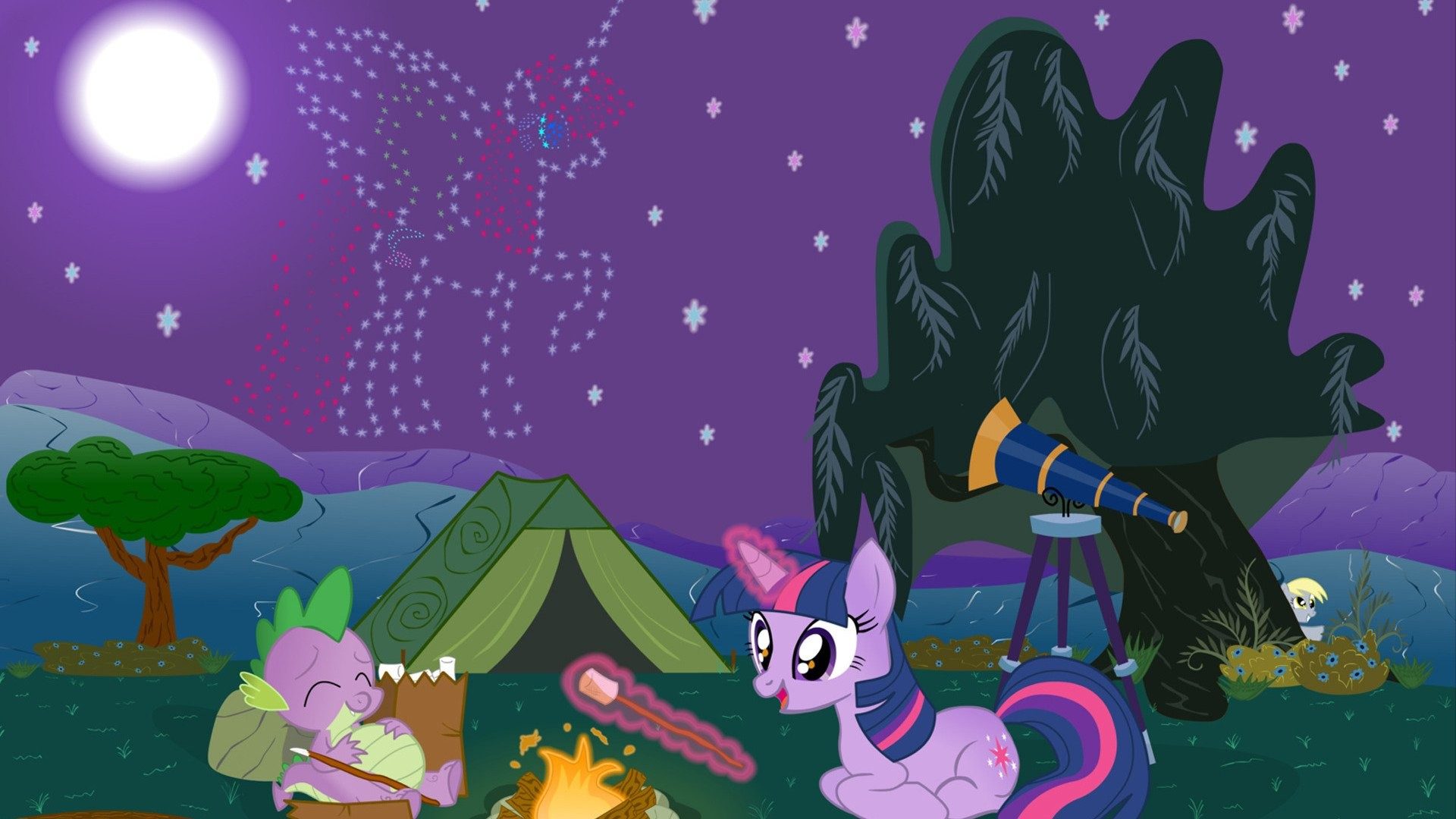 Twilight Sparkle Wallpaper 85 Images