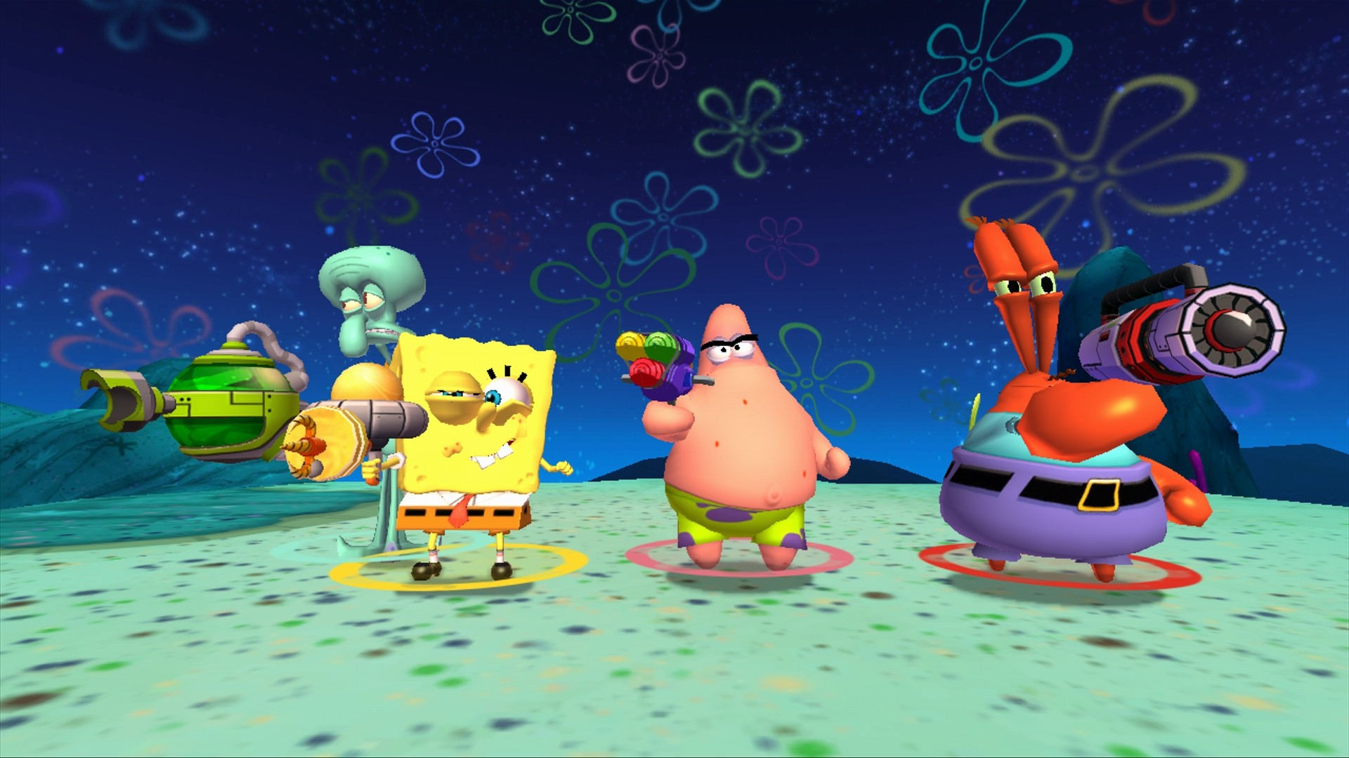 1920x1080 spongebob background hd free | Desktop Backgrounds for Free HD .