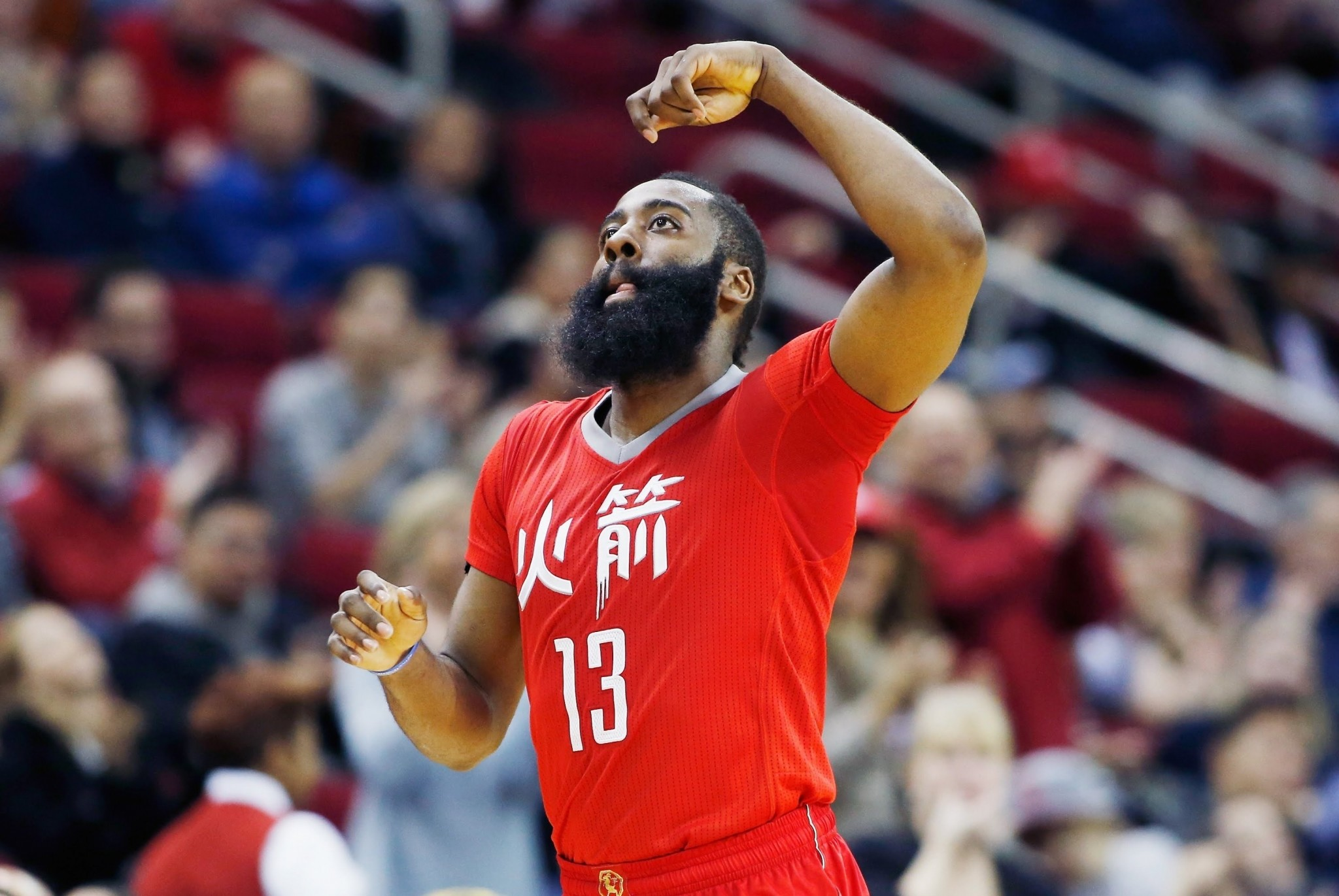 3208x2056 James Harden Looking At The Beard S Mvp Chances