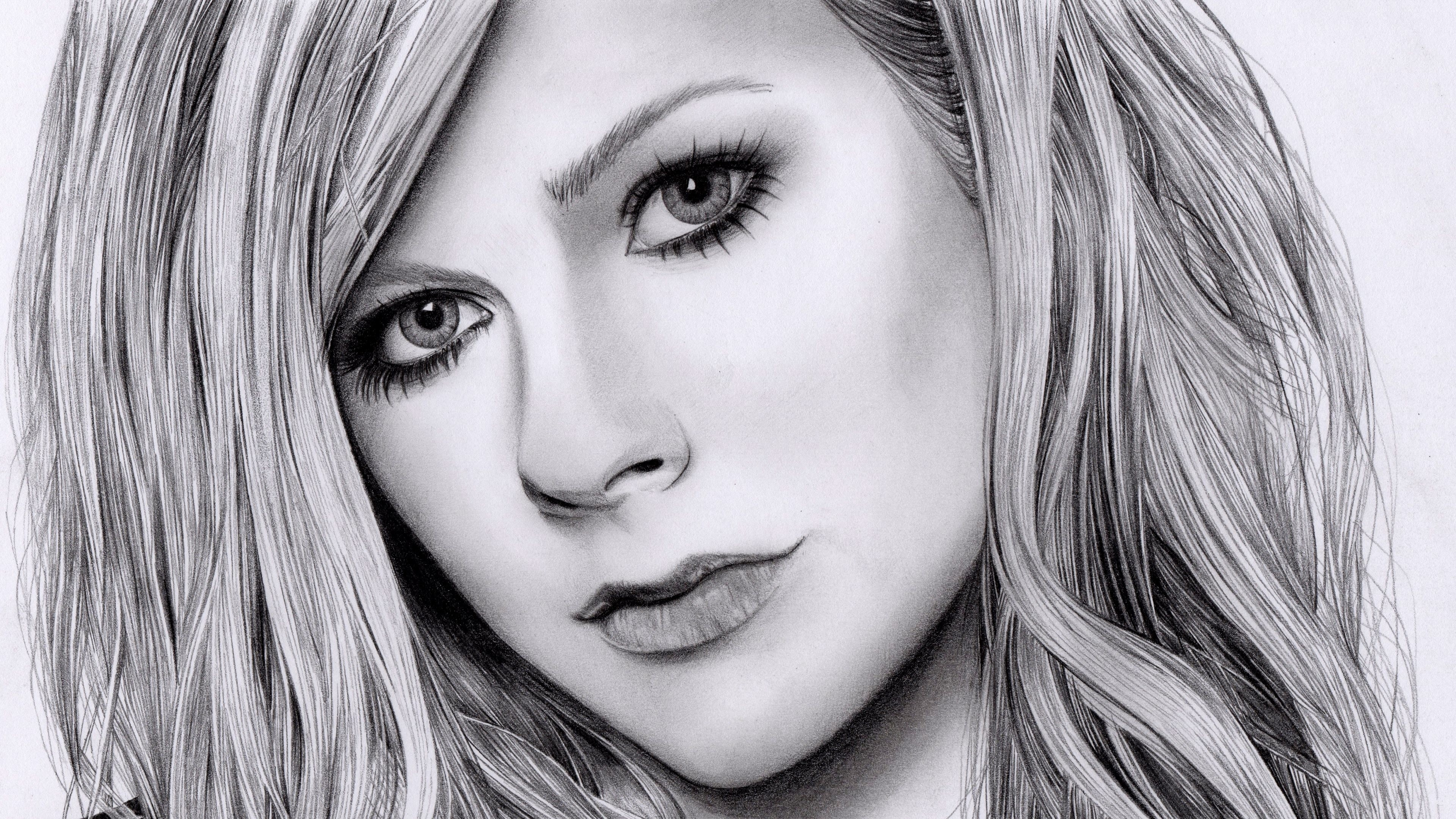 3840x2160 Avril Lavigne Wallpapers HD Desktop and Mobile Backgrounds