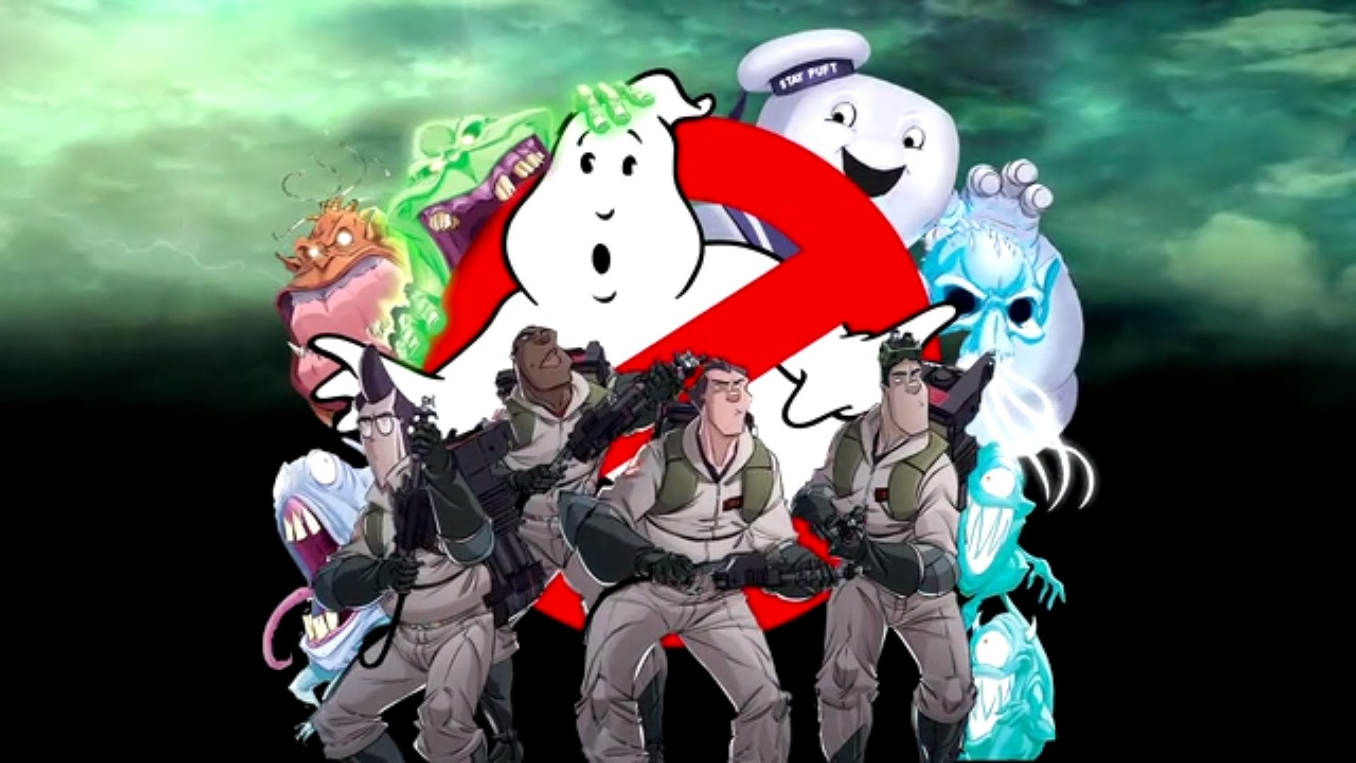 Ghostbuster wallpaper 74 images - Ghostbusters wallpaper ...