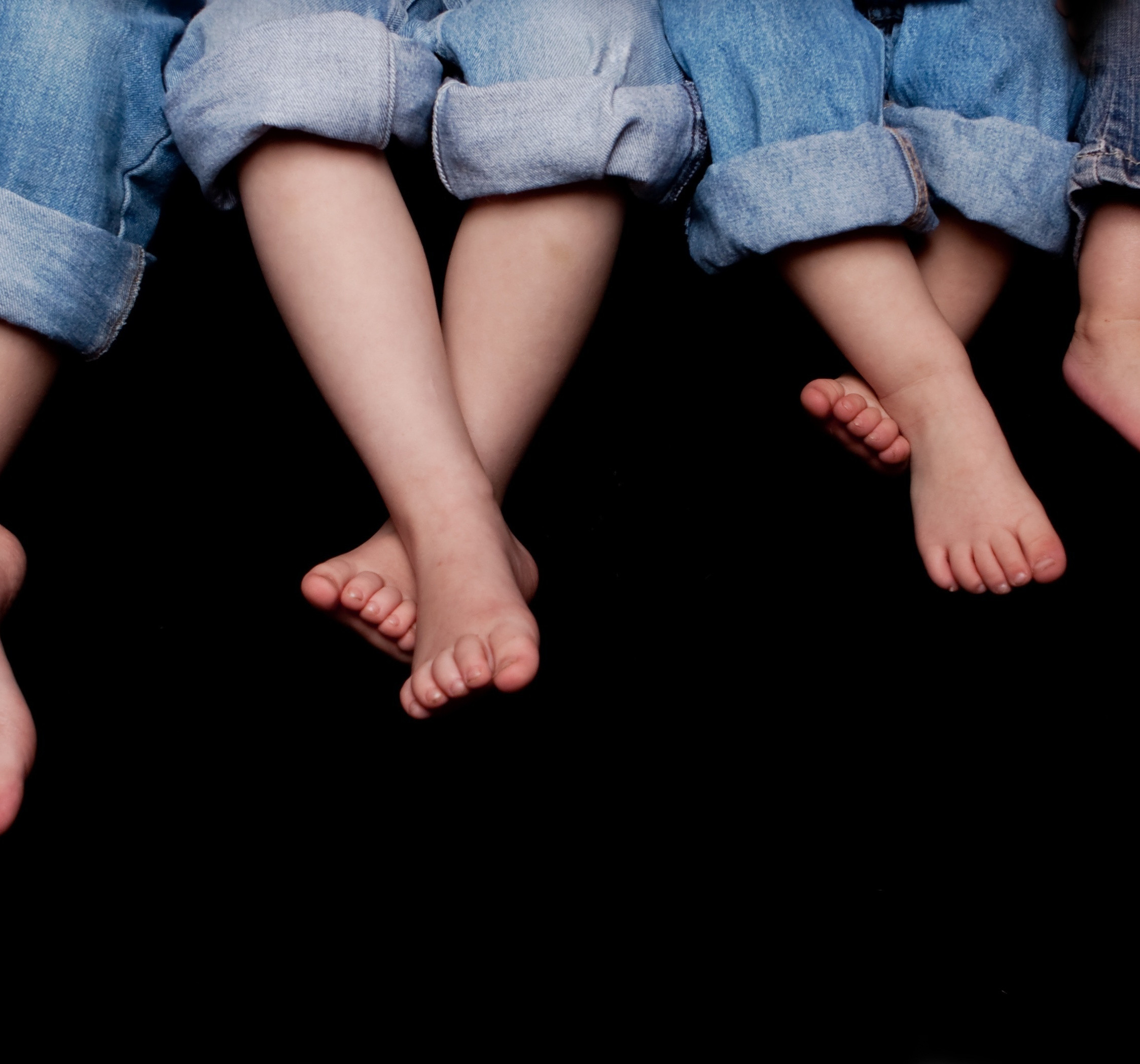 2248x2097 Kids' Legs, jeans, portrait, 2248x2248 wallpaper